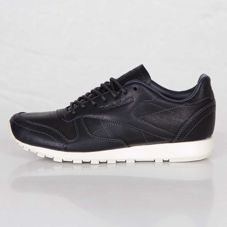 Reebok Classic Leather Lux CF Stead - 4