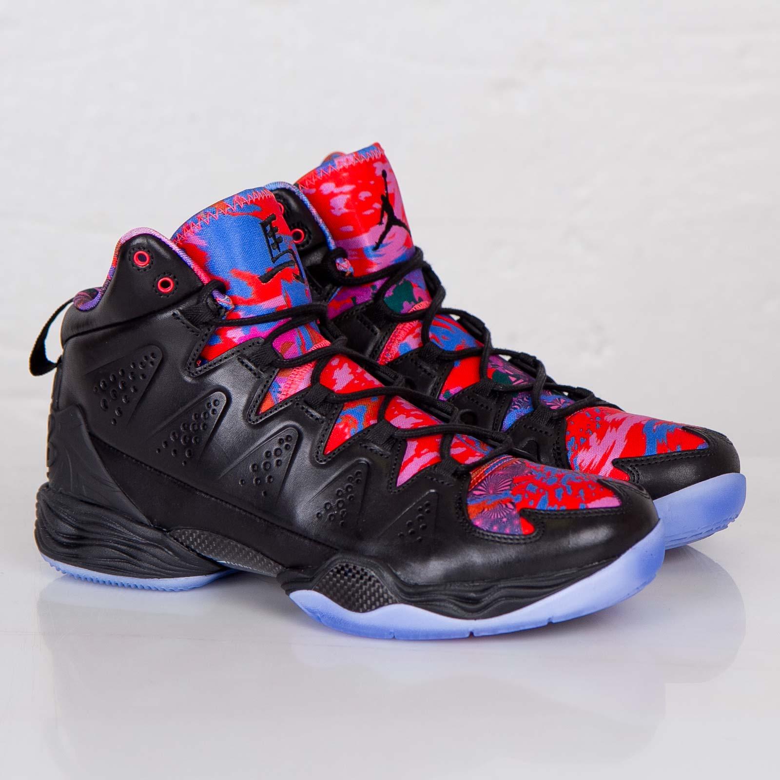 51331e8de118 Jordan Brand Jordan Melo M10 YOTH - 649352-040 - Sneakersnstuff ...
