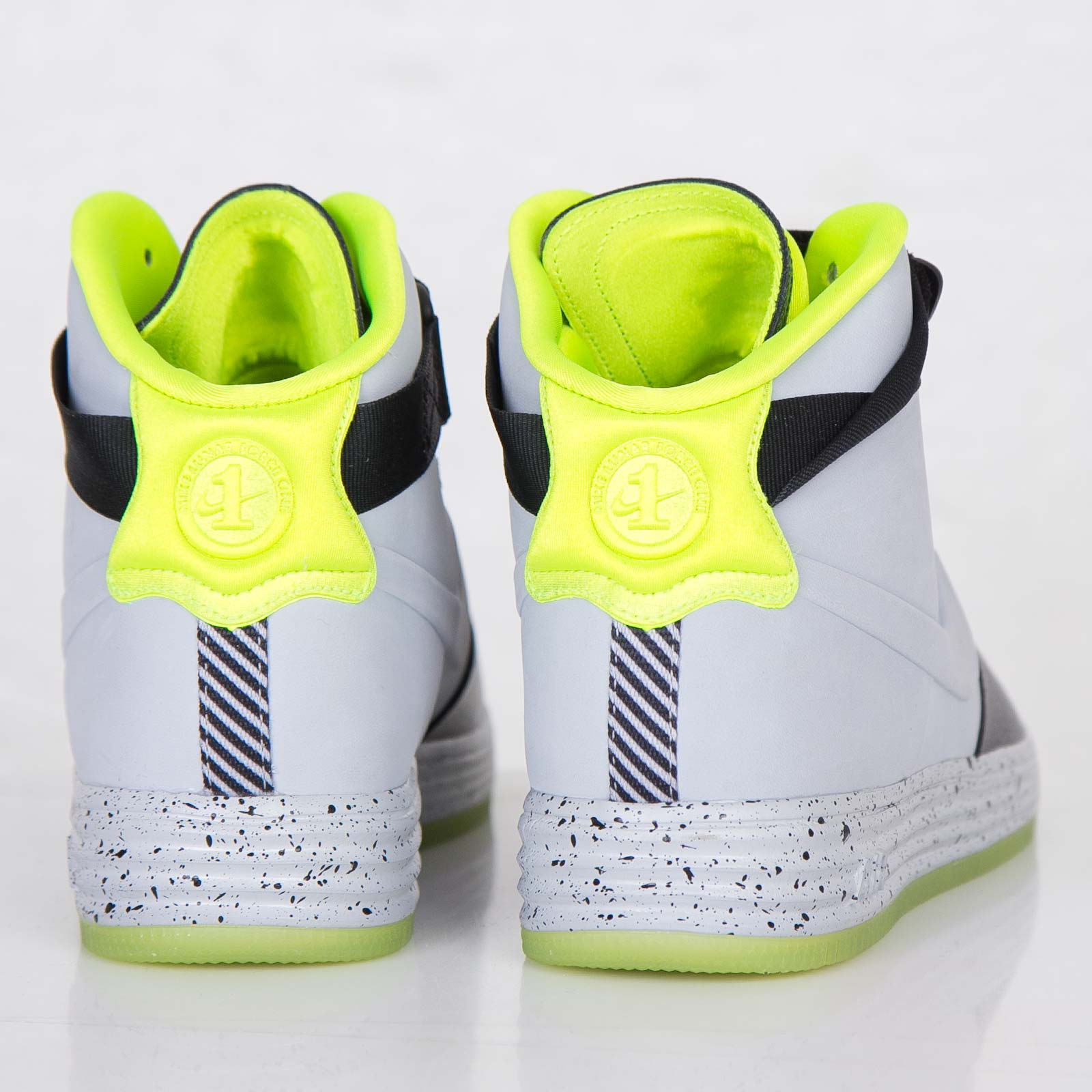 Nike Lunar Force 1 Lux VT 630998 002 Sneakersnstuff