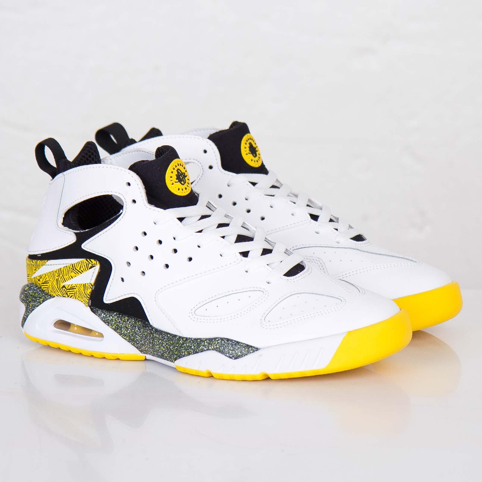 b0f94922823 Nike Air Tech Challenge Huarache - 630957-100 - Sneakersnstuff ...