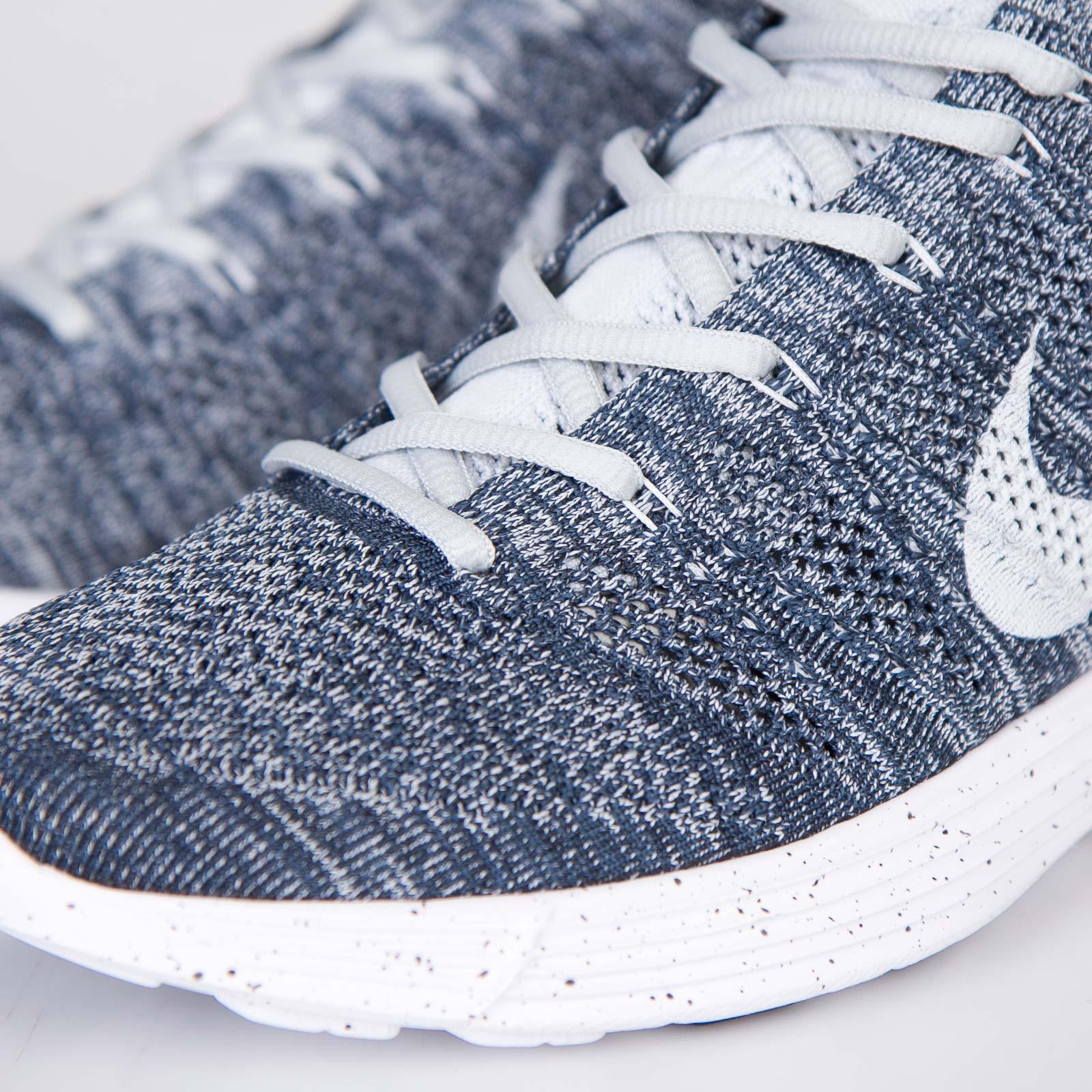 69ec607c01b6 Nike Lunar Flyknit Chukka - 554969-400 - Sneakersnstuff