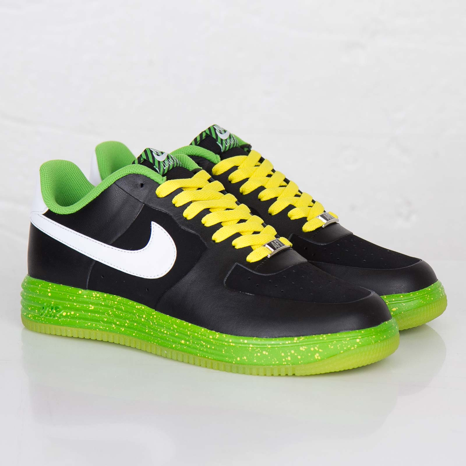 sale retailer 72c55 91d86 Nike Lunar Force 1 NS Premium - 629970-001 - Sneakersnstuff ...