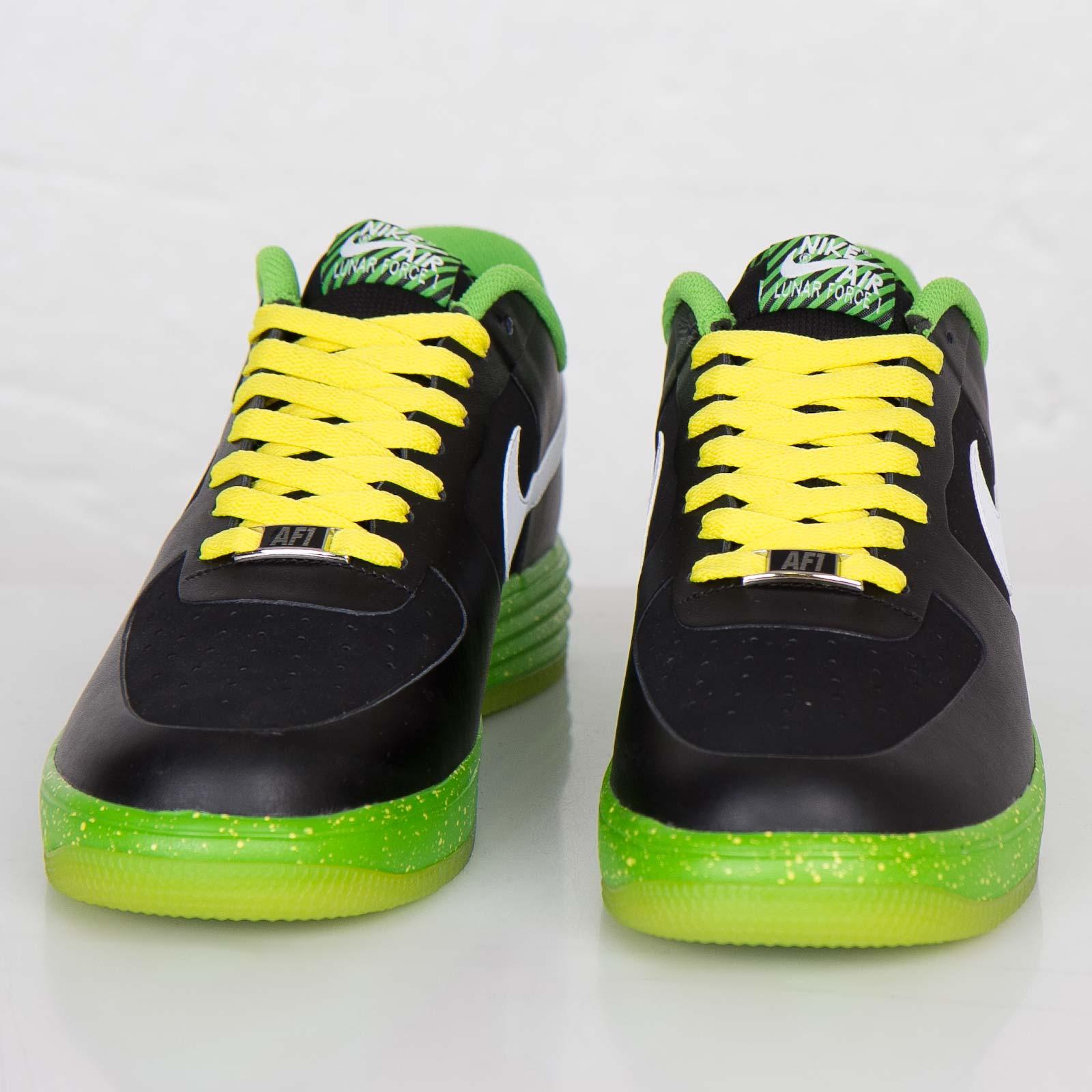 separation shoes 39187 f2b69 Nike Lunar Force 1 NS Premium - 629970-001 - Sneakersnstuff | sneakers &  streetwear online since 1999