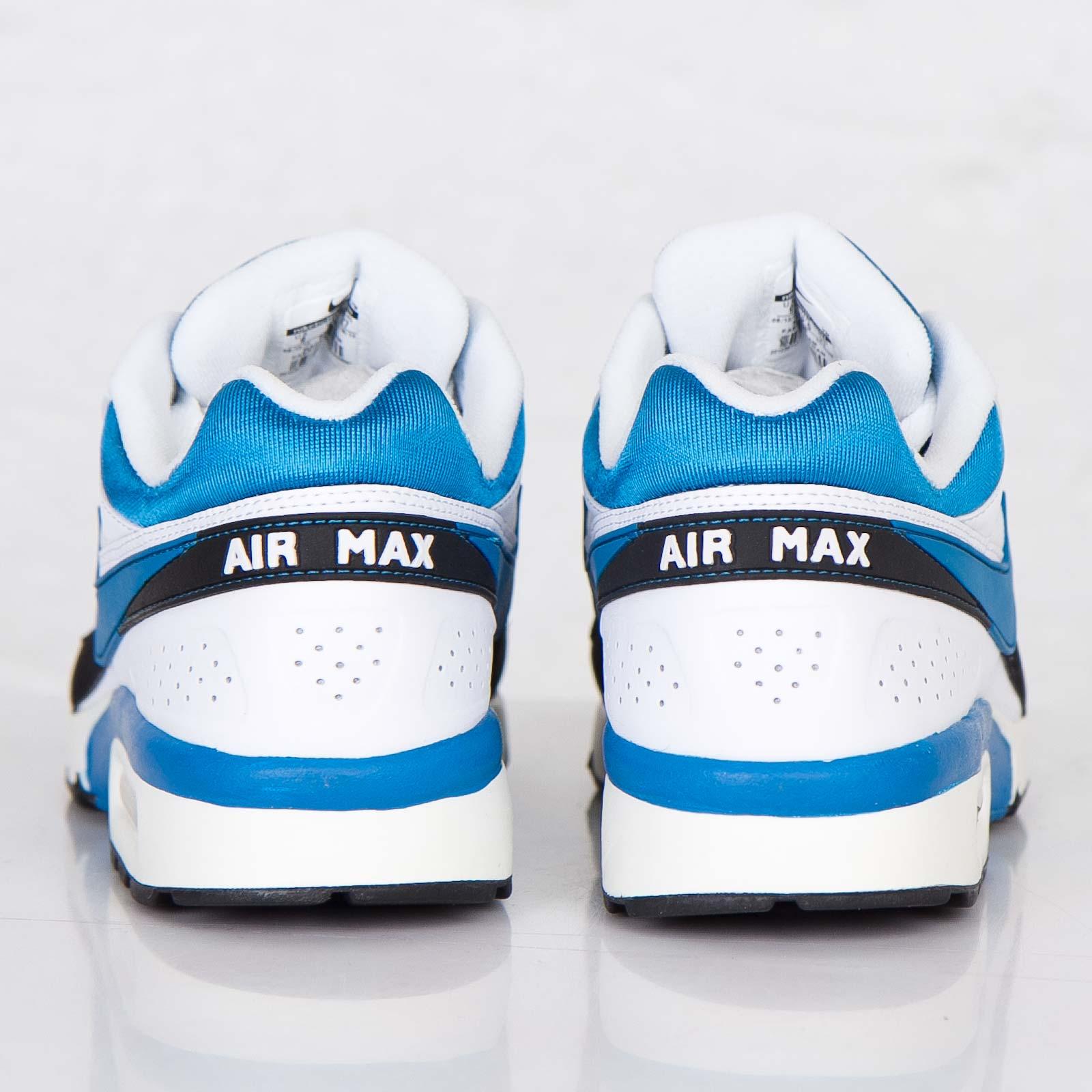 get nike air max classic bw imperial blue 1c9ae 1212b