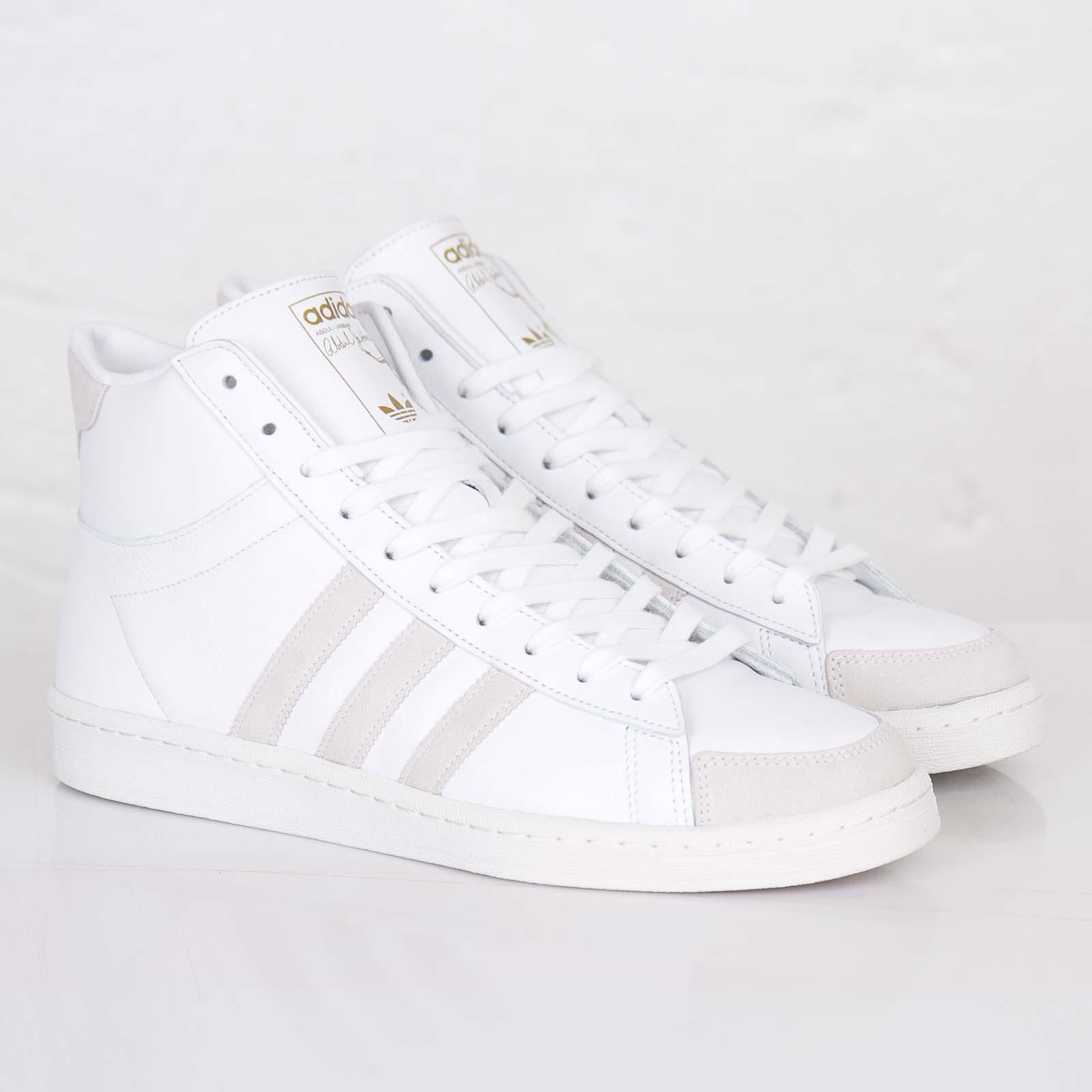 ad2e232b66773a adidas Jabbar Mid - M22773 - Sneakersnstuff