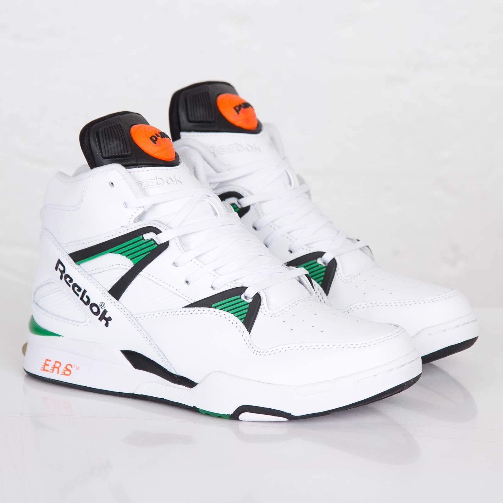 Reebok Pump Omni Zone Retro - V60502 - Sneakersnstuff  859e20e6a