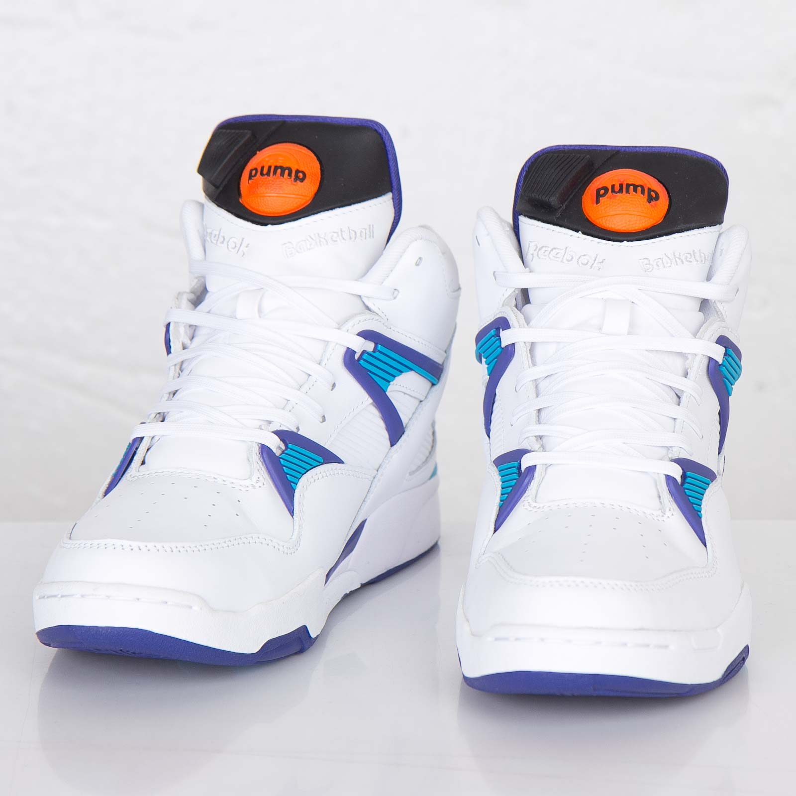 Reebok Pump Omni Zone Retro Reebok Pump Omni Zone Retro ... 8c0b5958a