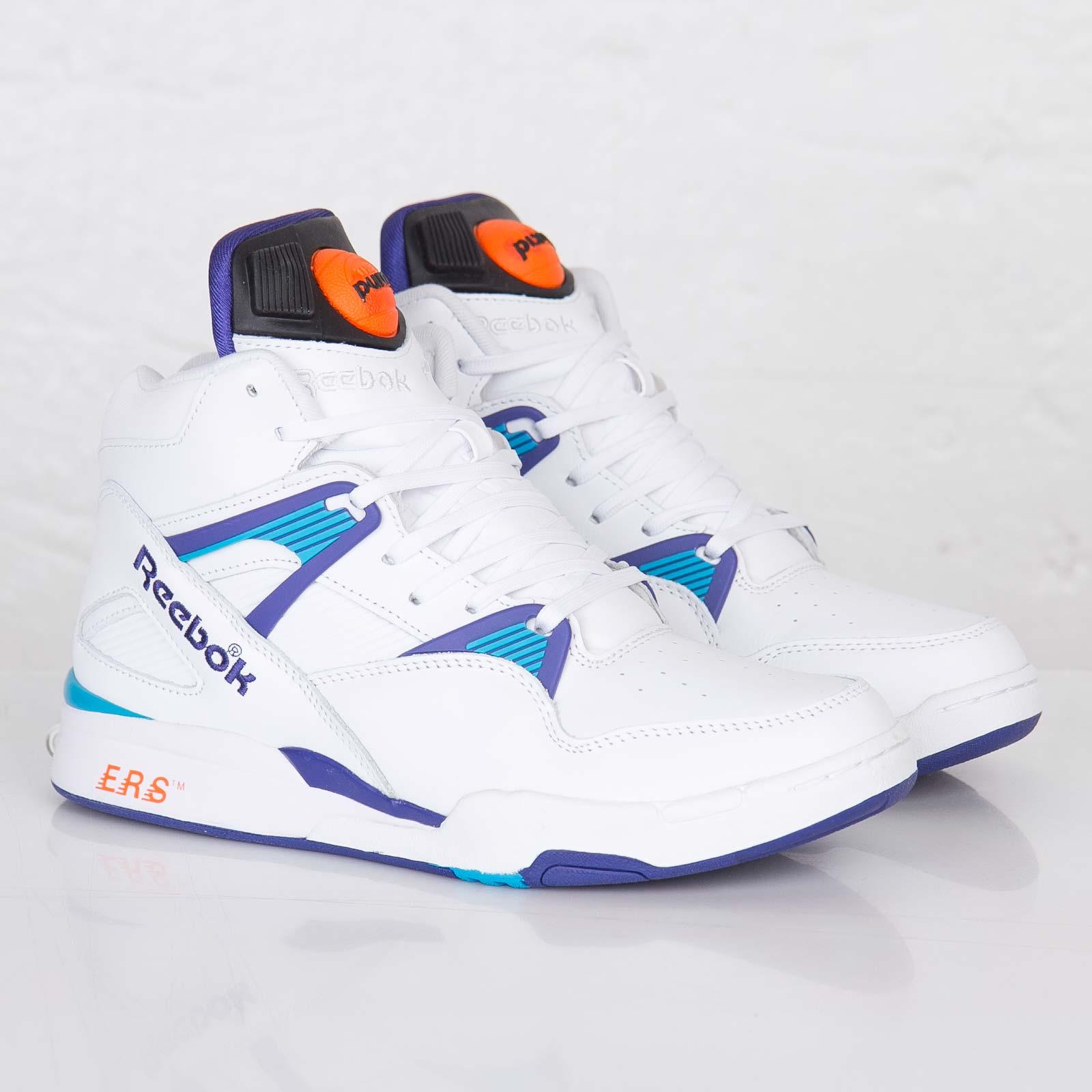 Pump Omni V60503 Reebok Retro Sneakersnstuff Zone kXuPZi