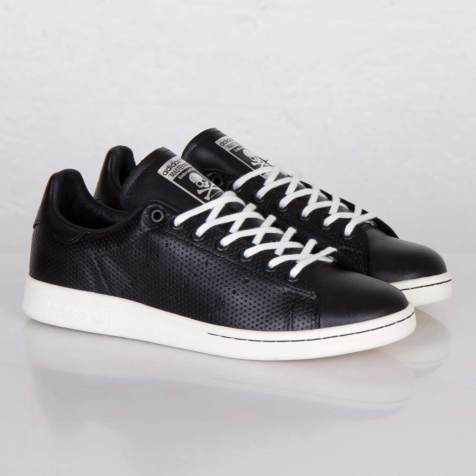 purchase cheap 395f6 d9462 adidas Stan Smith - Mastermind