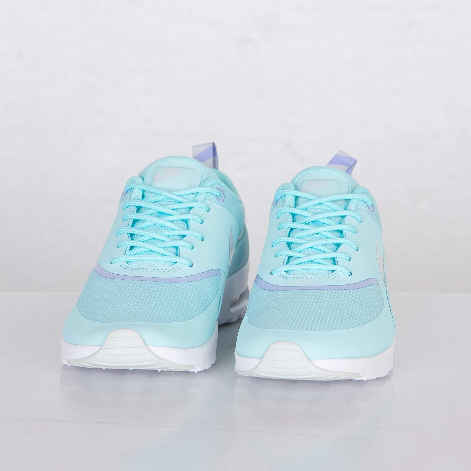 Nike W Air Max Thea Ultra FK Dame Sko, Nike Treningssko Lt