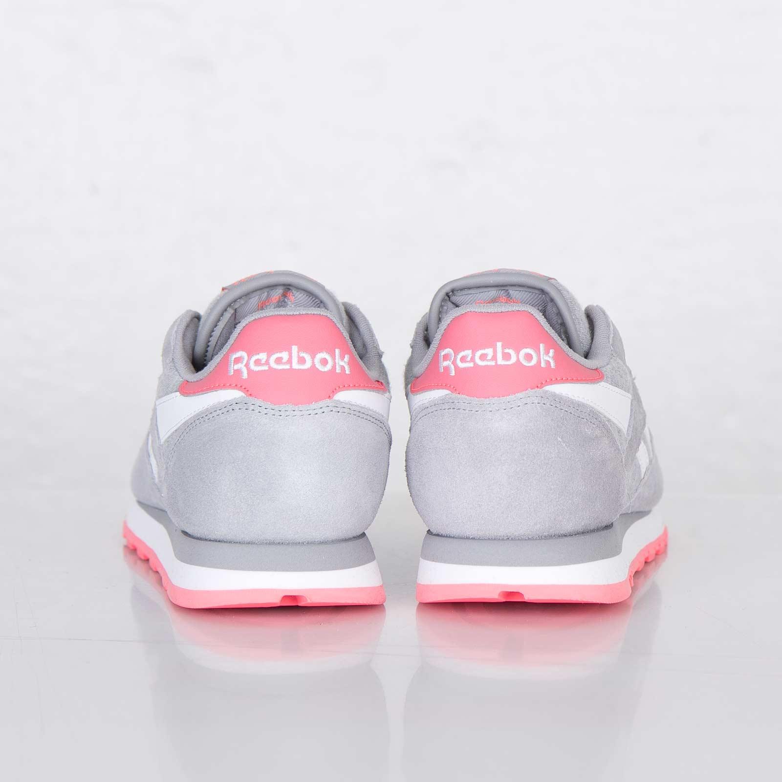 finest selection d3251 d1671 Reebok Classic Leather Seasonal - V60294 - Sneakersnstuff   sneakers   streetwear  online since 1999