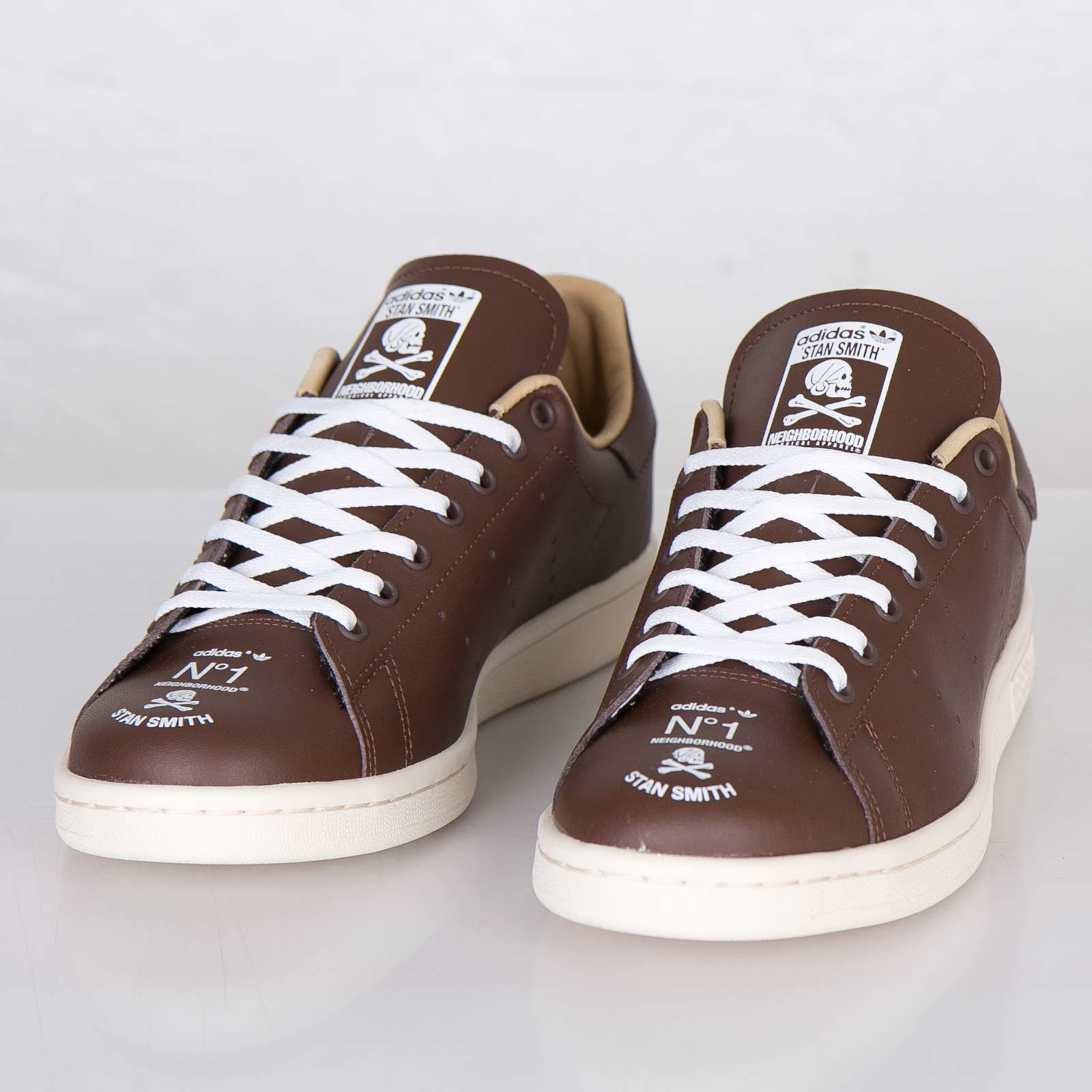 low priced 1a671 d445f adidas Stan Smith - Neighborhood adidas Stan Smith - Neighborhood ...
