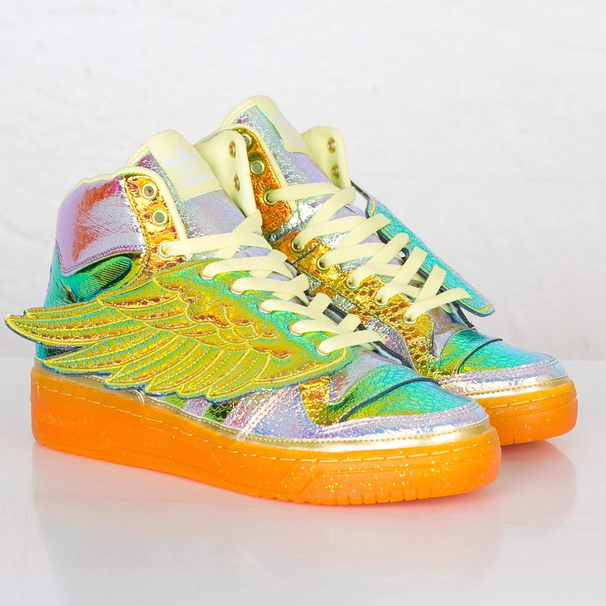 bbe9a52f6732 adidas JS Foil Wing - D65203 - Sneakersnstuff
