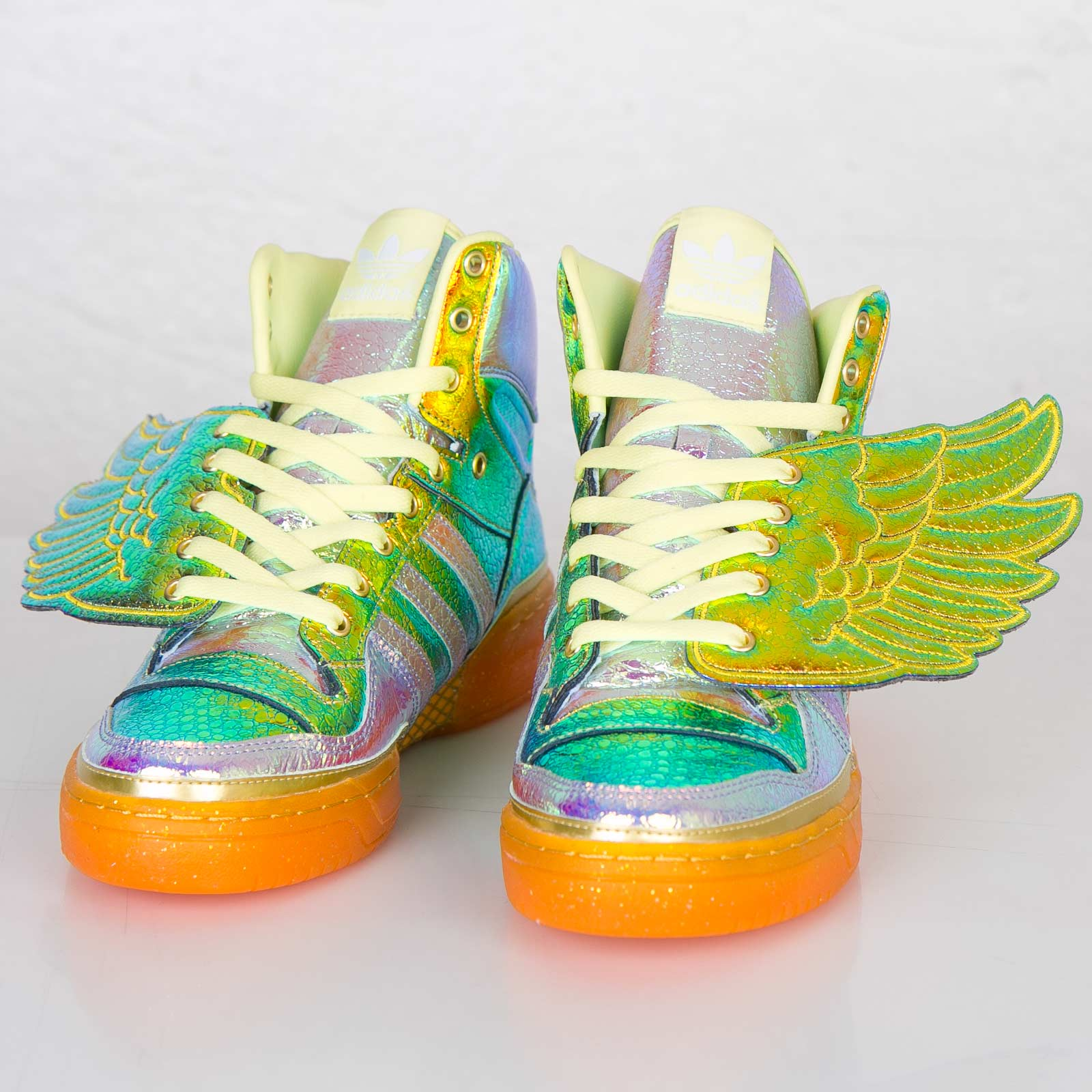 c3fab03d1dfecd adidas JS Foil Wing - D65203 - Sneakersnstuff