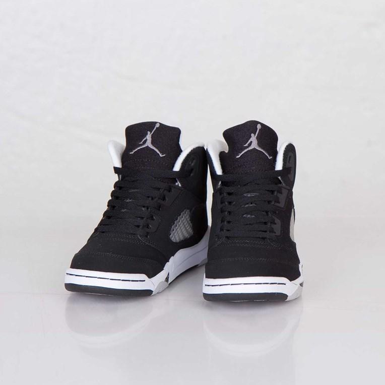 ad9fea3d Jordan Brand Jordan 5 Retro (PS) - 440889-035 - Sneakersnstuff ...