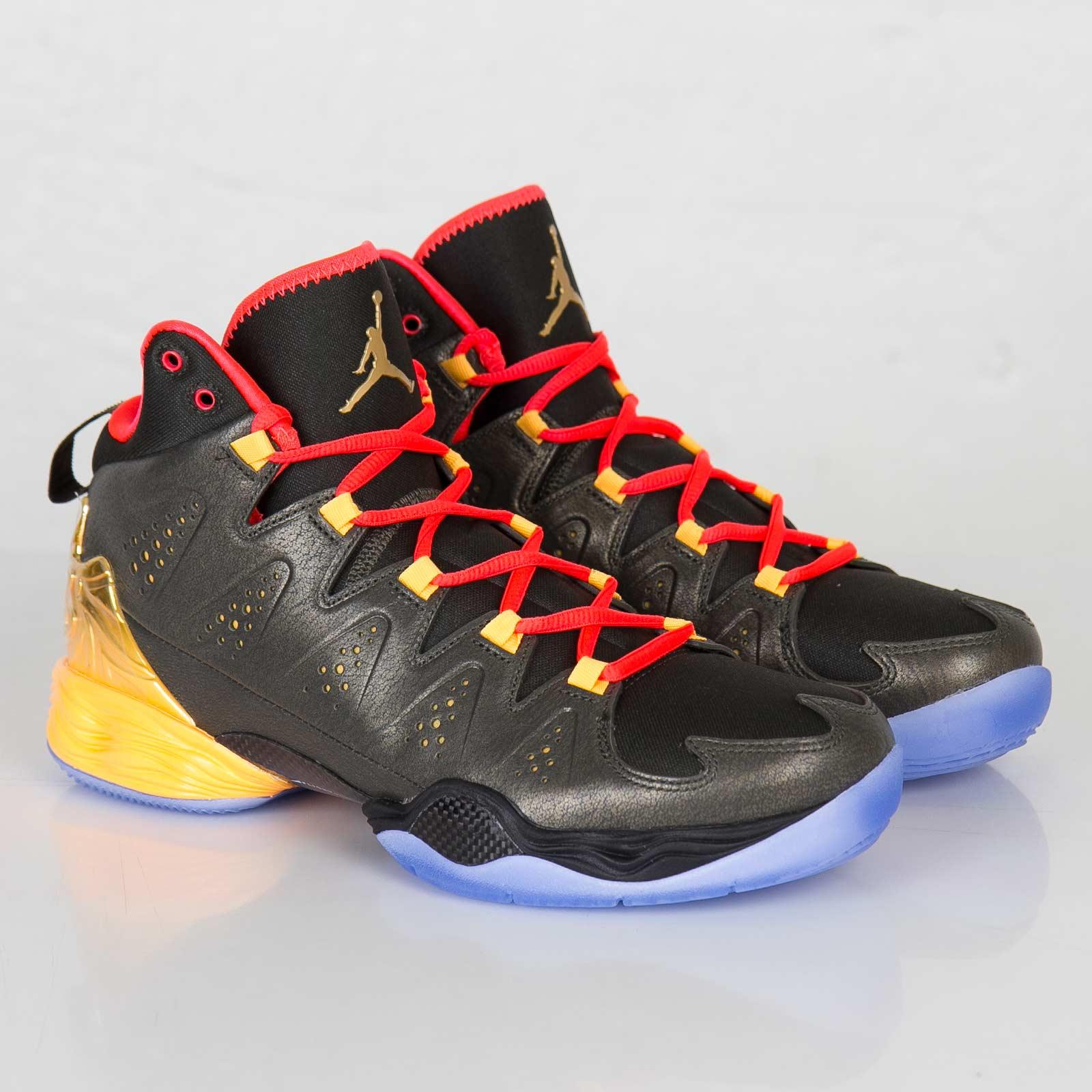 Jordan Brand Jordan Melo M10 All Star - 656325-323 - Sneakersnstuff ... 073cd9639b73