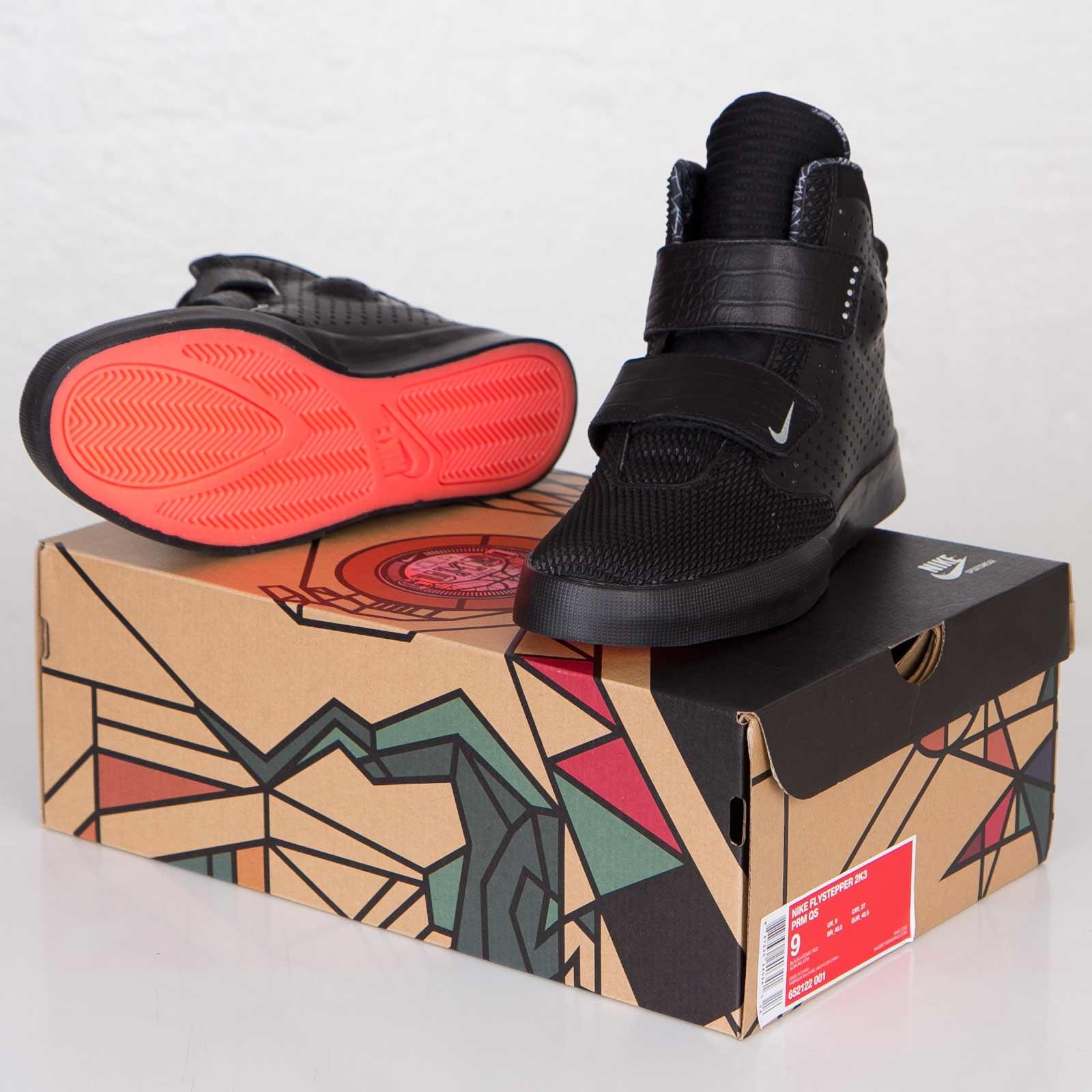 Nike Flystepper 2K3 Premium QS - 652122-001 - Sneakersnstuff ... 6b37ea3800