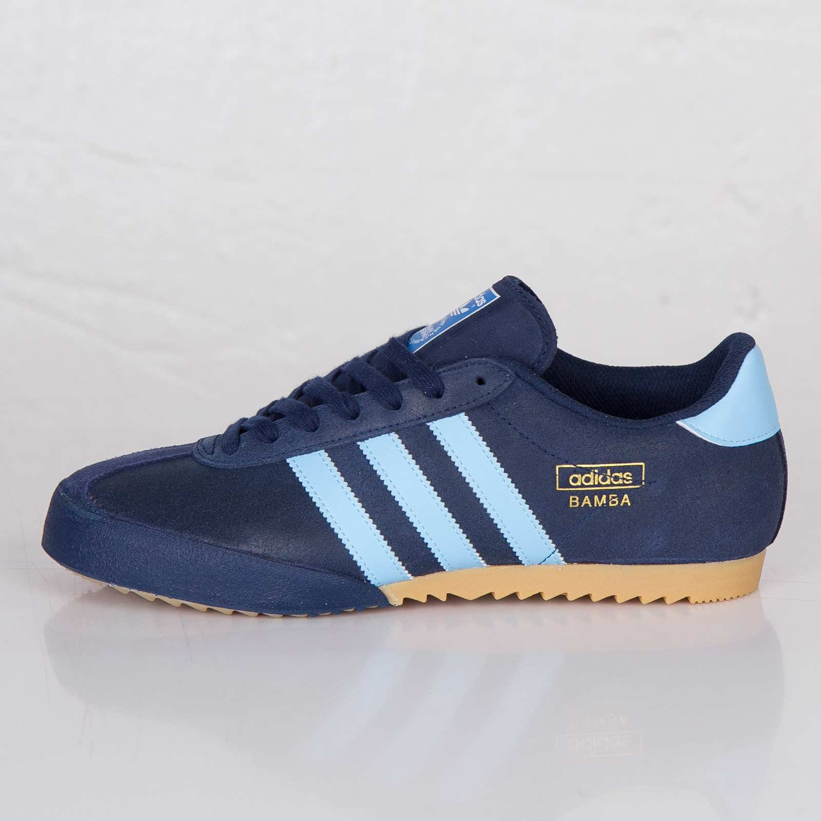 adidas Bamba - D65790 - Sneakersnstuff