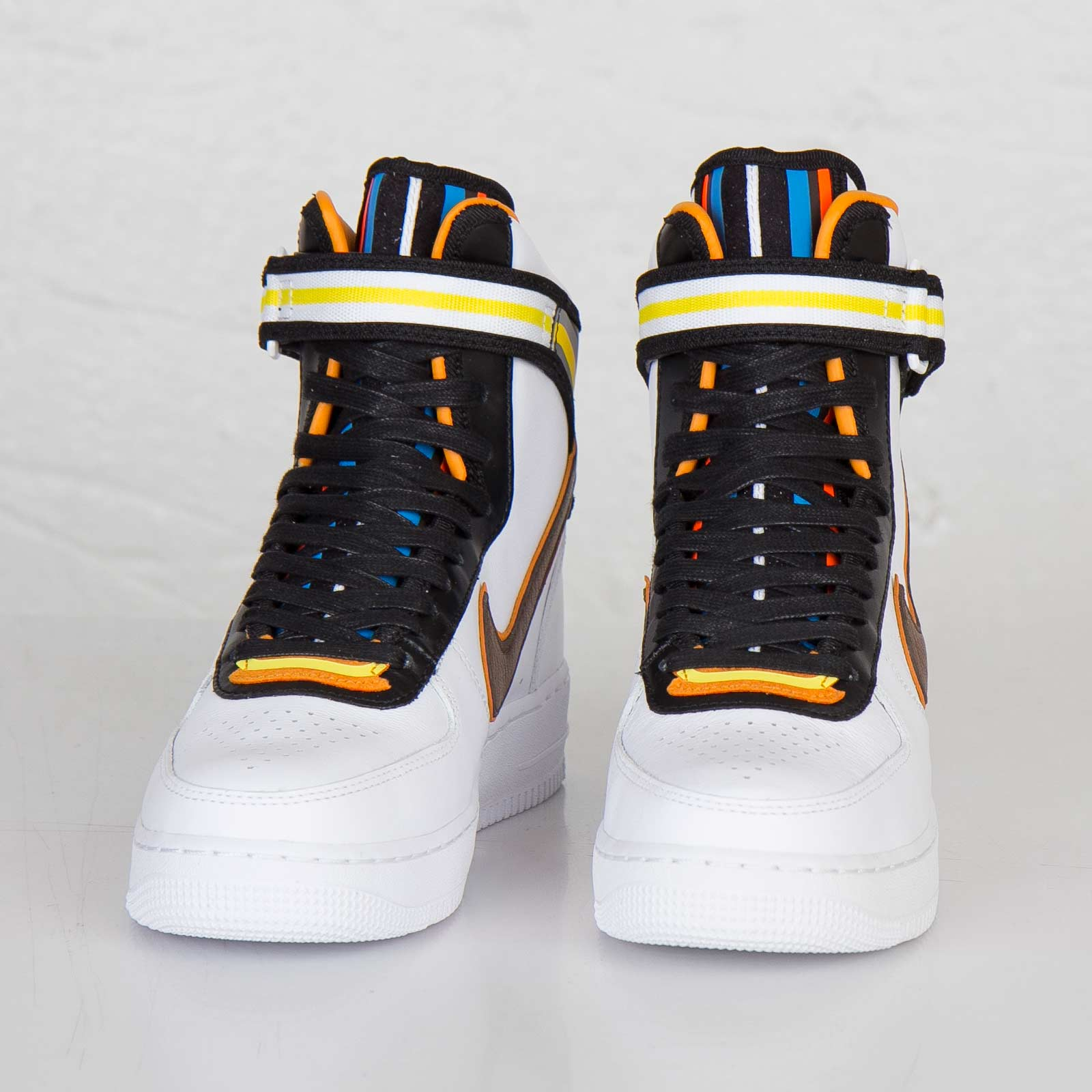 separation shoes 47d32 cd263 Nike Air Force One Hi SP Tisci - 669919-120 - Sneakersnstuff   sneakers    streetwear online since 1999