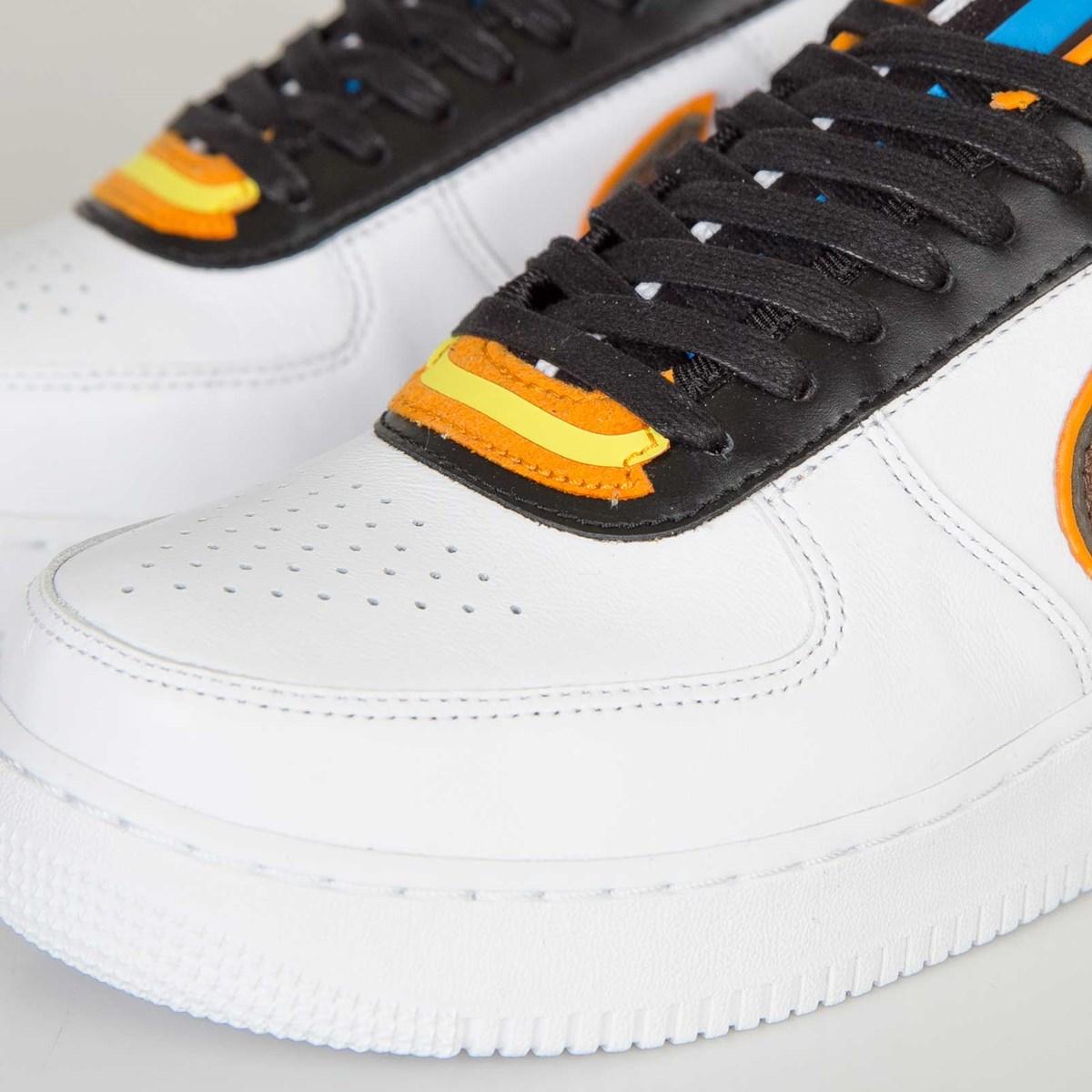 Nike Air Force 1 SP Tisci 669917 120 Sneakersnstuff I