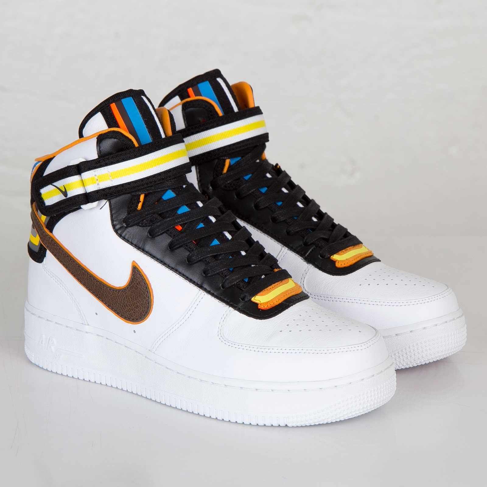 on sale b1951 c45af Nike Air Force 1 Mid SP   Tisci