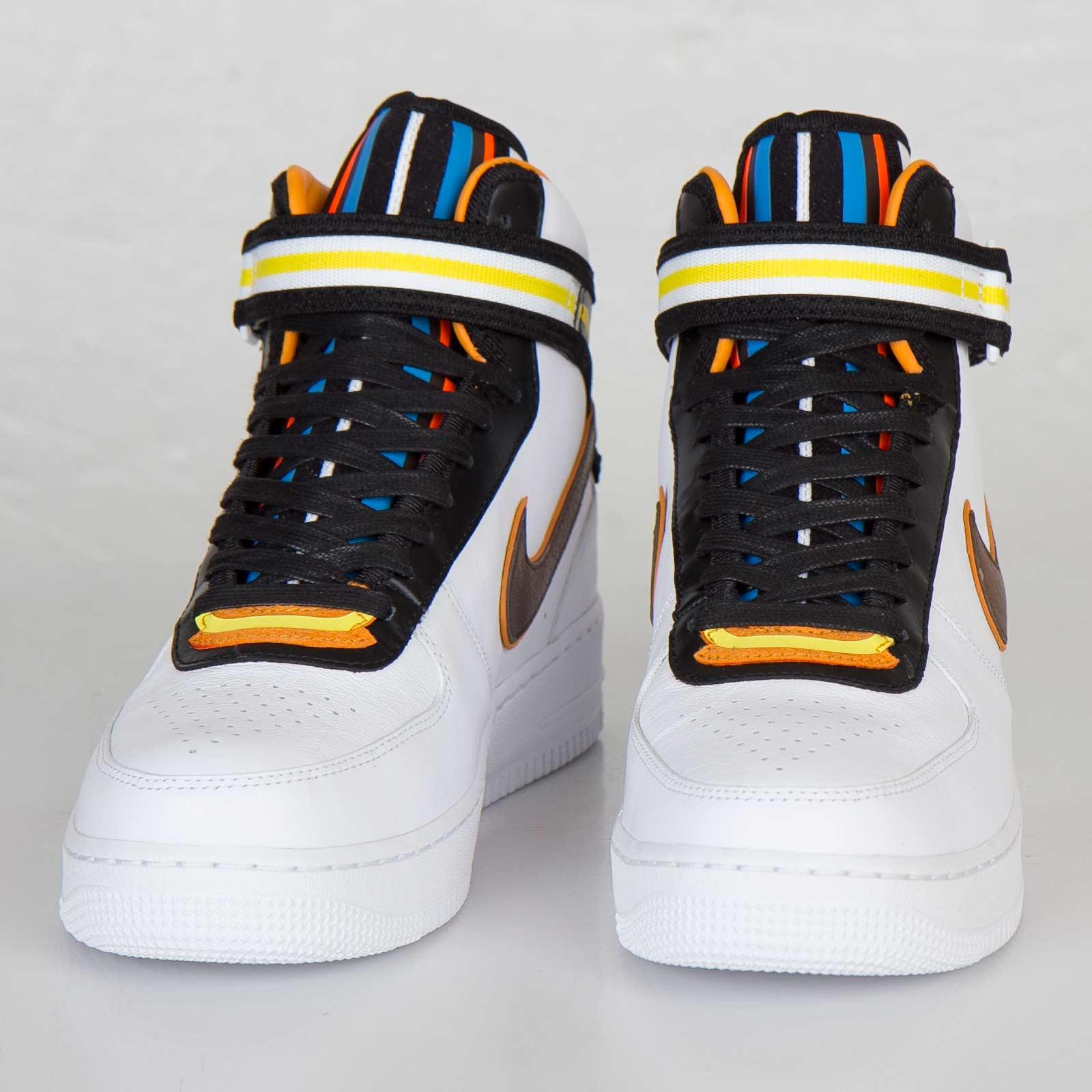 factory authentic c8035 568f1 Nike Air Force 1 Mid SP   Tisci - 677130-120 - Sneakersnstuff   sneakers    streetwear online since 1999