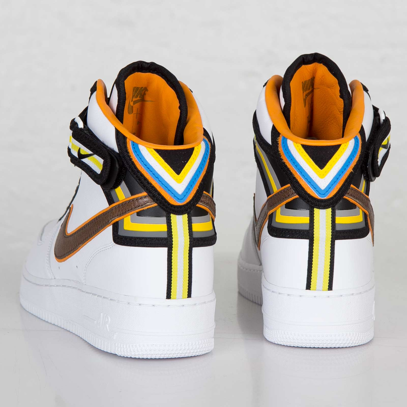 Nike Air Force 1 Mid SP Tisci 677130 120