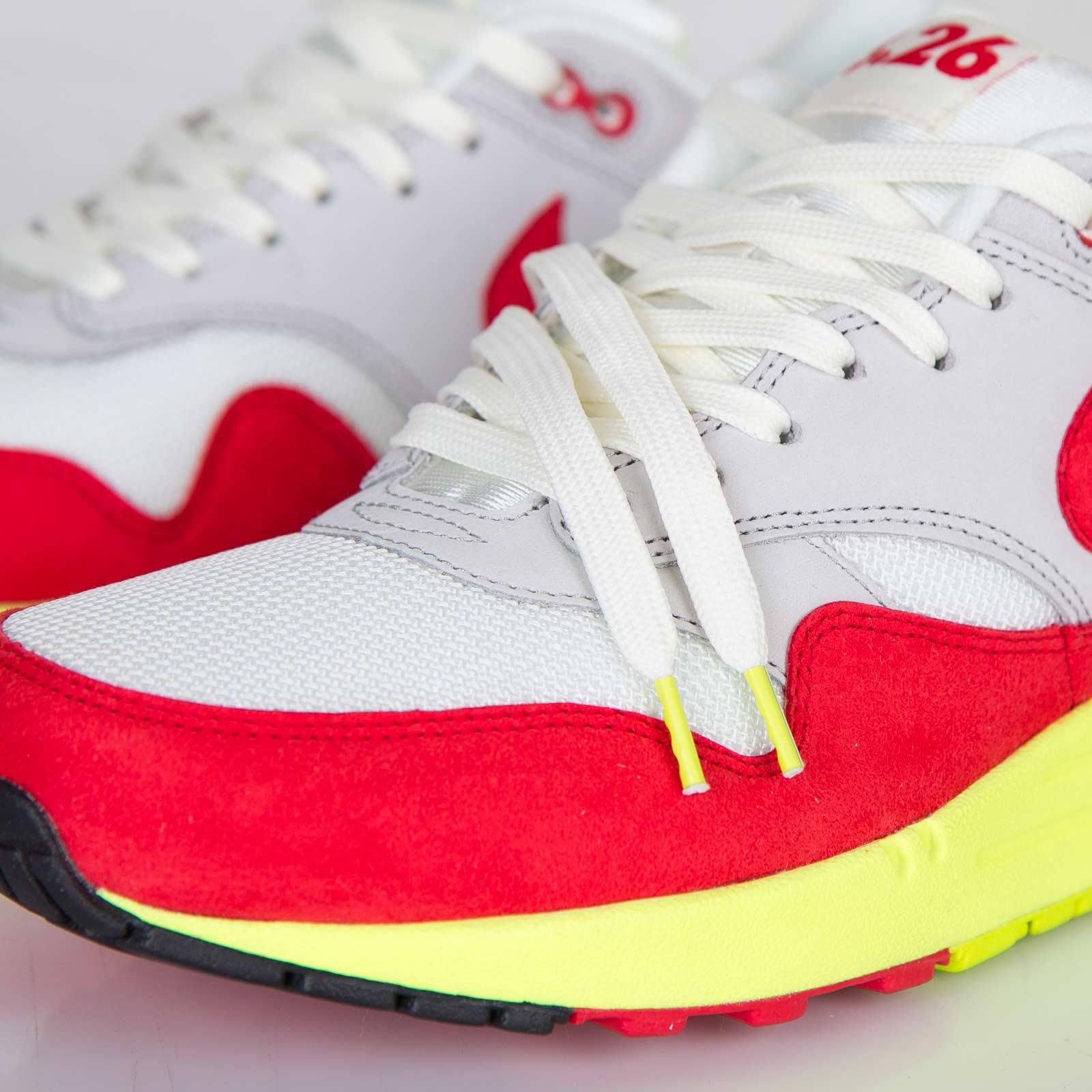 a703869f9e Nike Air Max 1 Premium QS - 665873-106 - Sneakersnstuff | sneakers ...