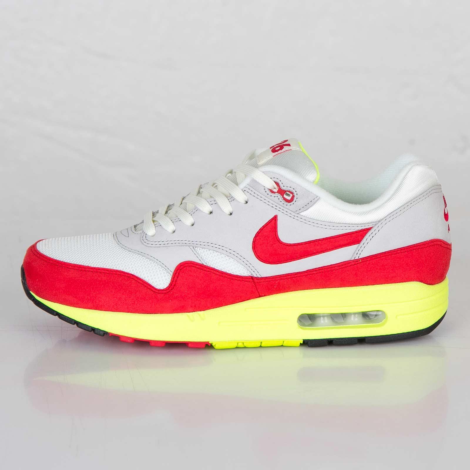 601aa461bb Nike Air Max 1 Premium QS - 665873-106 - Sneakersnstuff | sneakers &  streetwear online since 1999