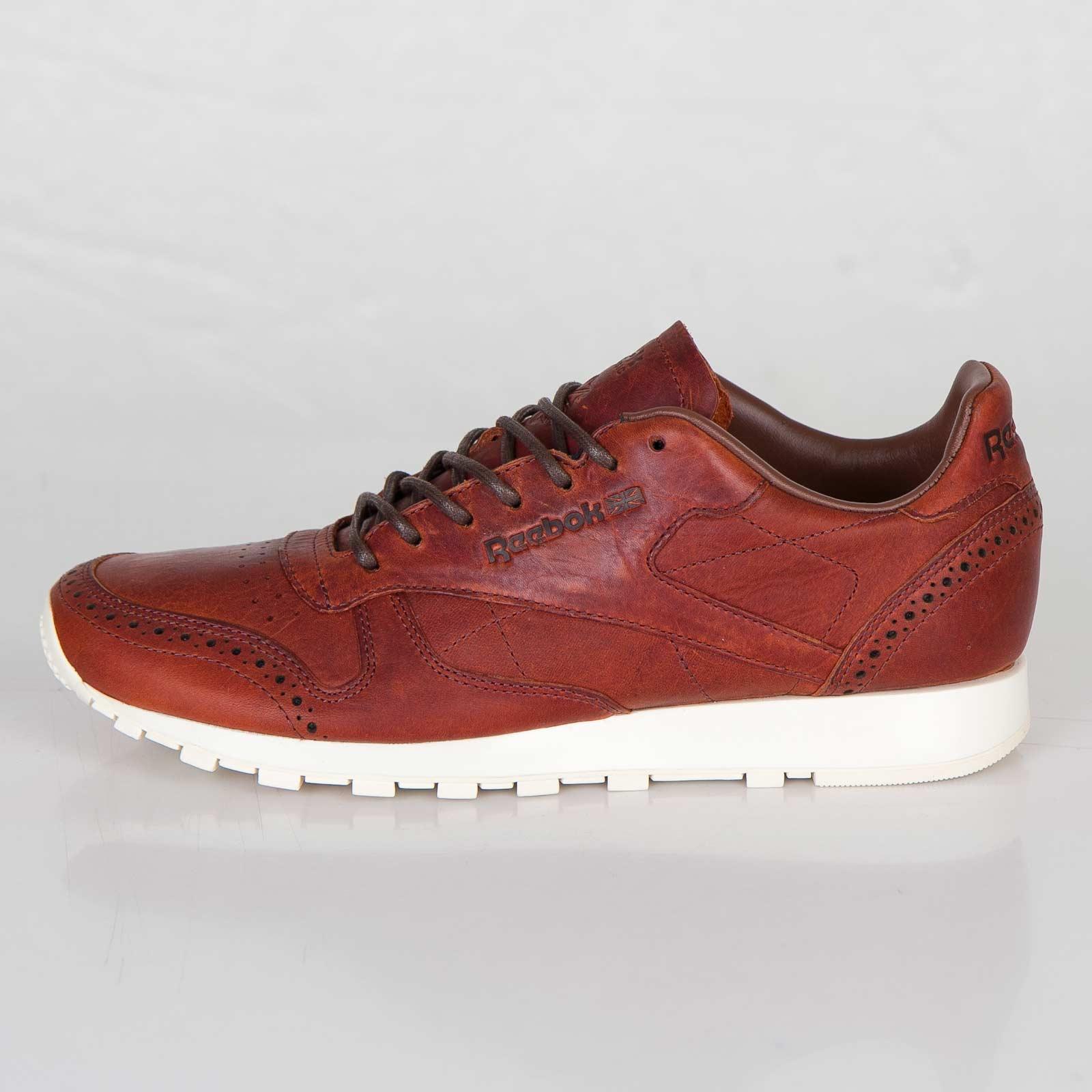 Reebok Classic Cf Sneakersnstuff Lux Leather V55142 Stead rnr6xfq
