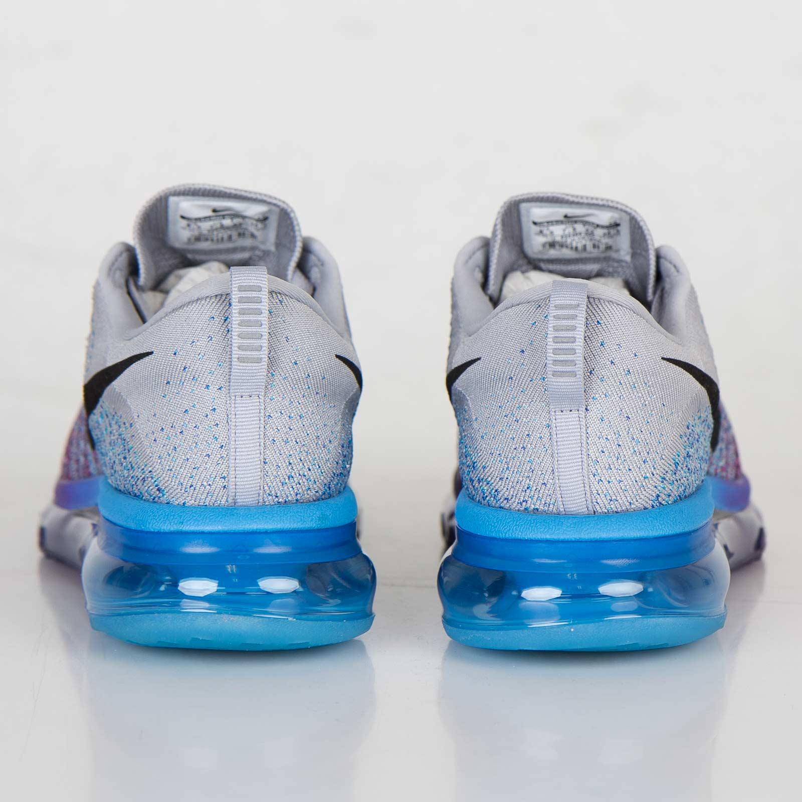 20e5cd862b Nike Flyknit Air Max - 620469-005 - Sneakersnstuff   sneakers & streetwear  online since 1999