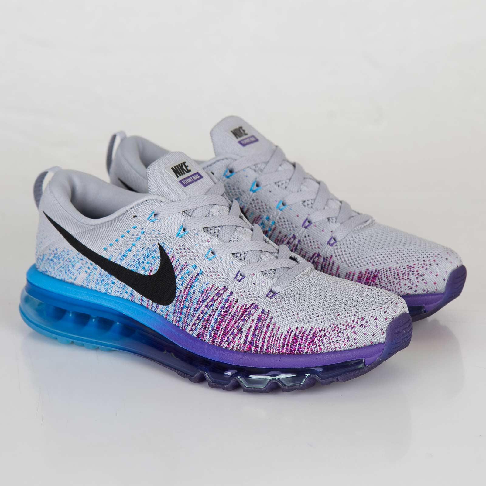 c5cfd01c84 Nike Flyknit Air Max - 620469-005 - Sneakersnstuff   sneakers ...