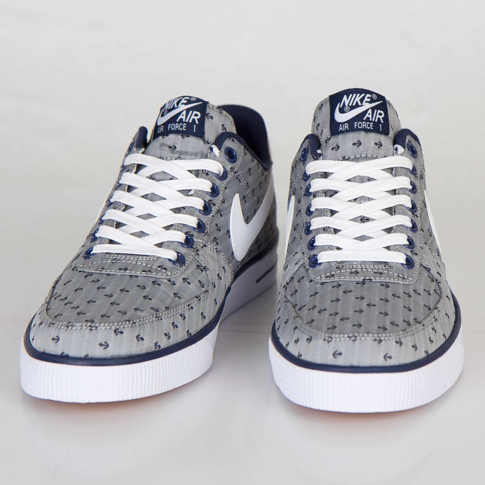 Nike Air Force 1 AC Premium QS - 656523