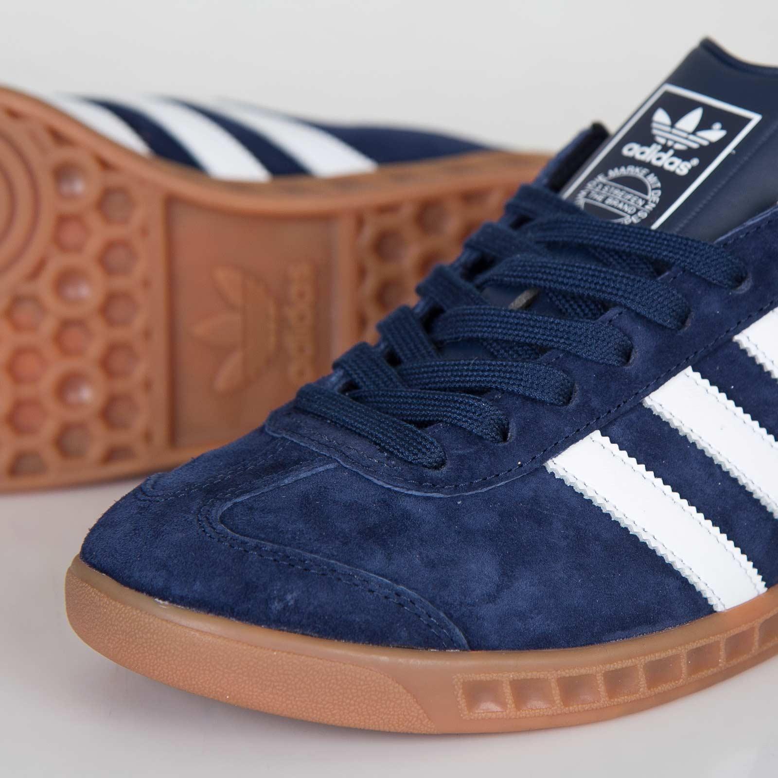 adidas Hamburg D65192 Sneakersnstuff | sneakers