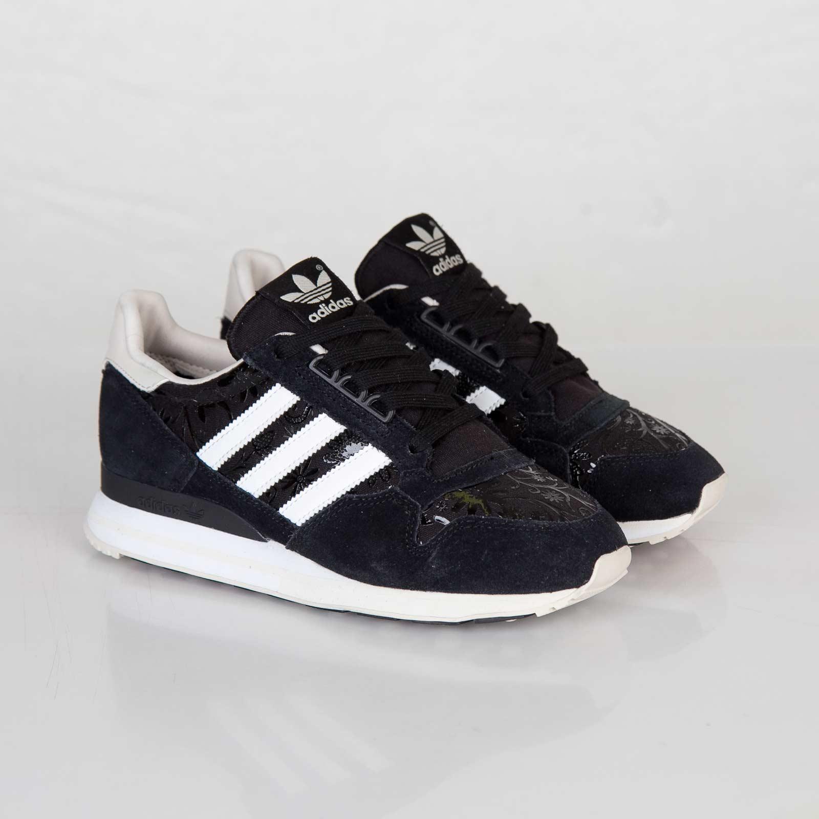 adidas zx 500 og zwart