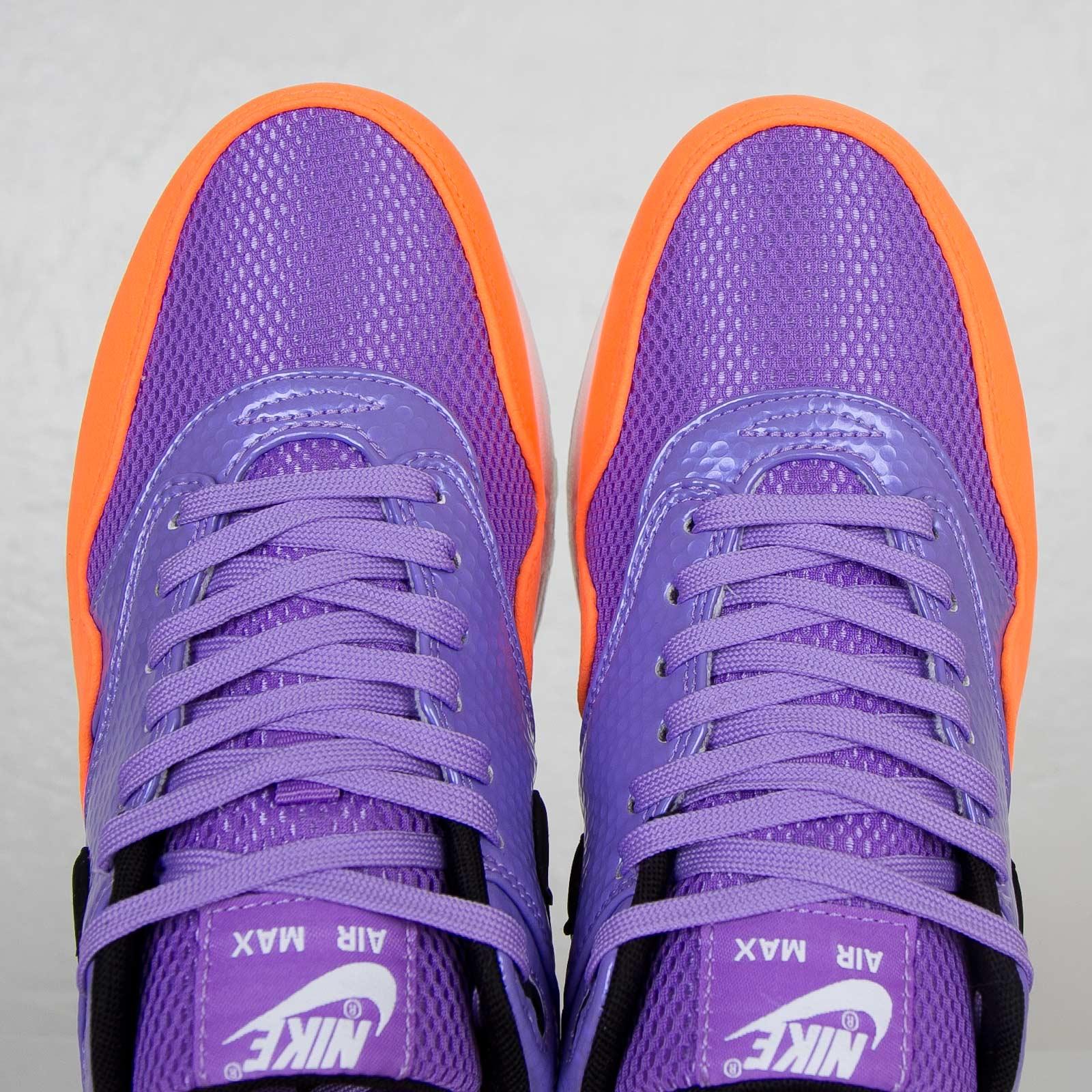 Nike Air Max 1 Premium Mercurial Pack FB Atomic Violet Black