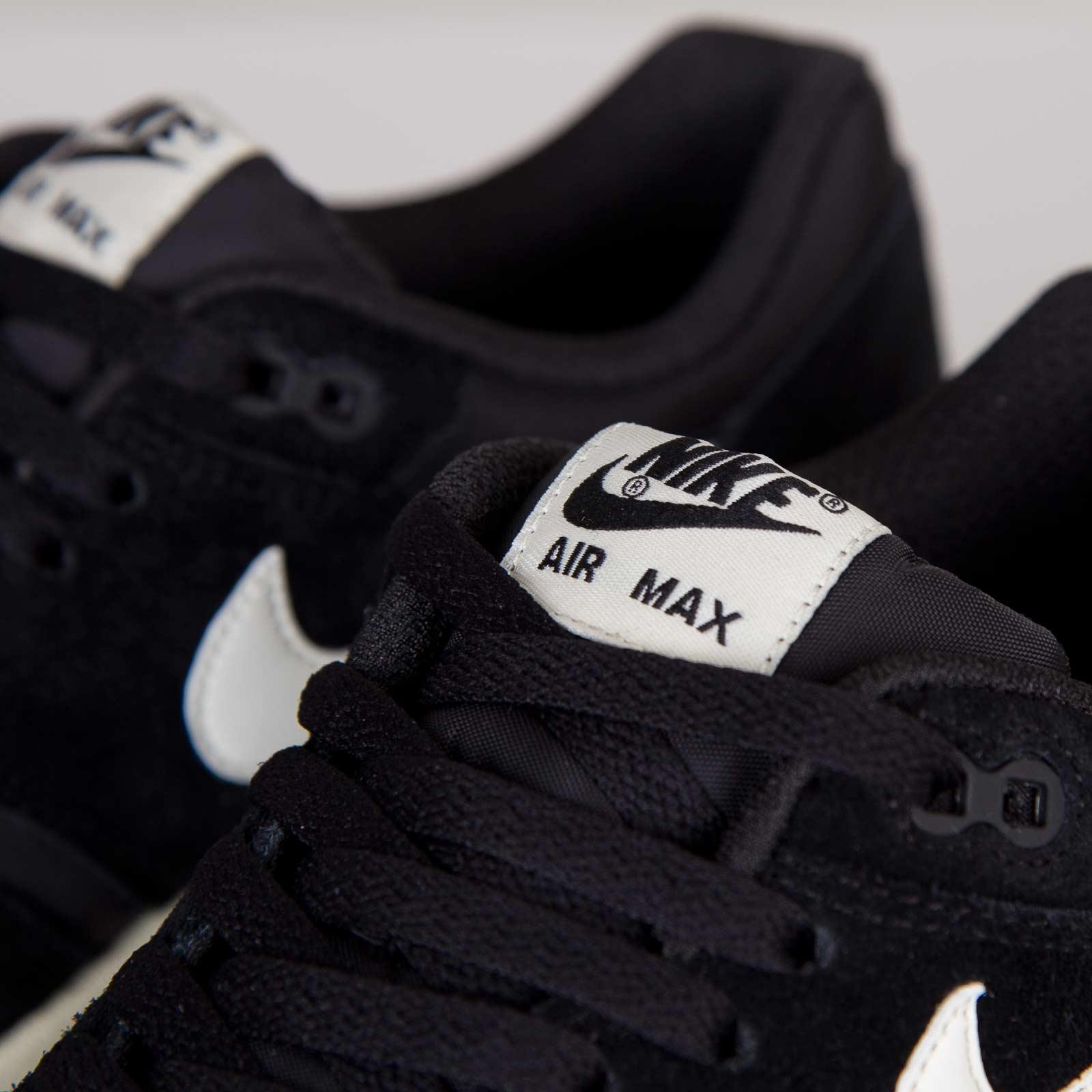 differently 2b377 94b37 Nike Air Max 1 Essential - 537383-011 - Sneakersnstuff   sneakers    streetwear online since 1999