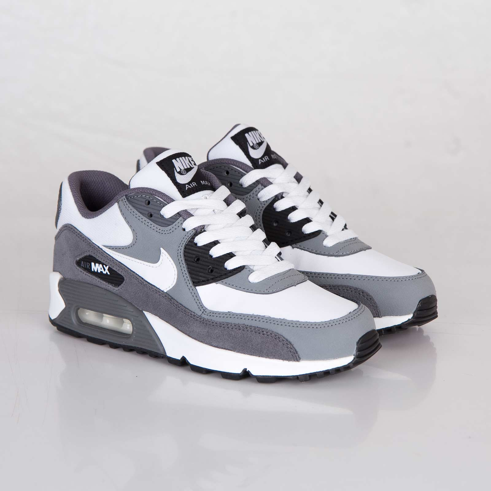taille 40 4d8aa d50d9 Nike Air Max 90 (GS) - 307793-123 - Sneakersnstuff ...
