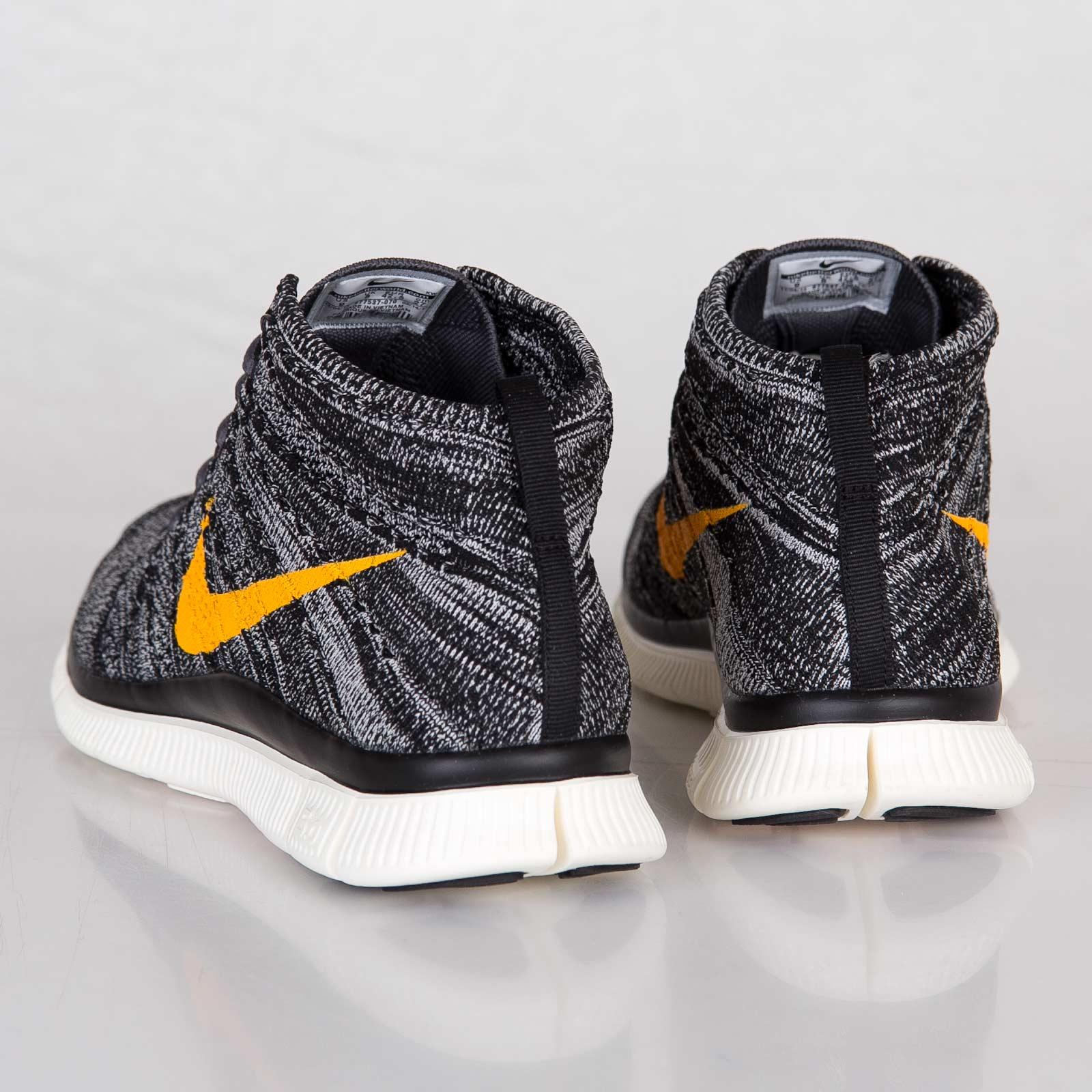 a53a3ccb5b8 Nike Free Flyknit Chukka SP - 677537-070 - Sneakersnstuff