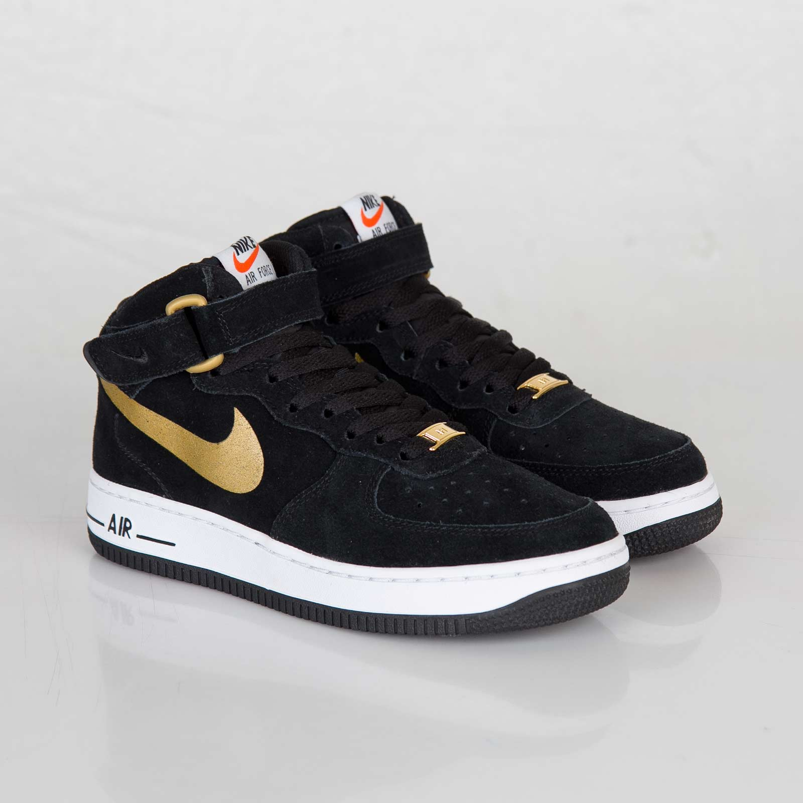 pretty nice fafd2 bac9d Nike Air Force 1 Mid (GS)