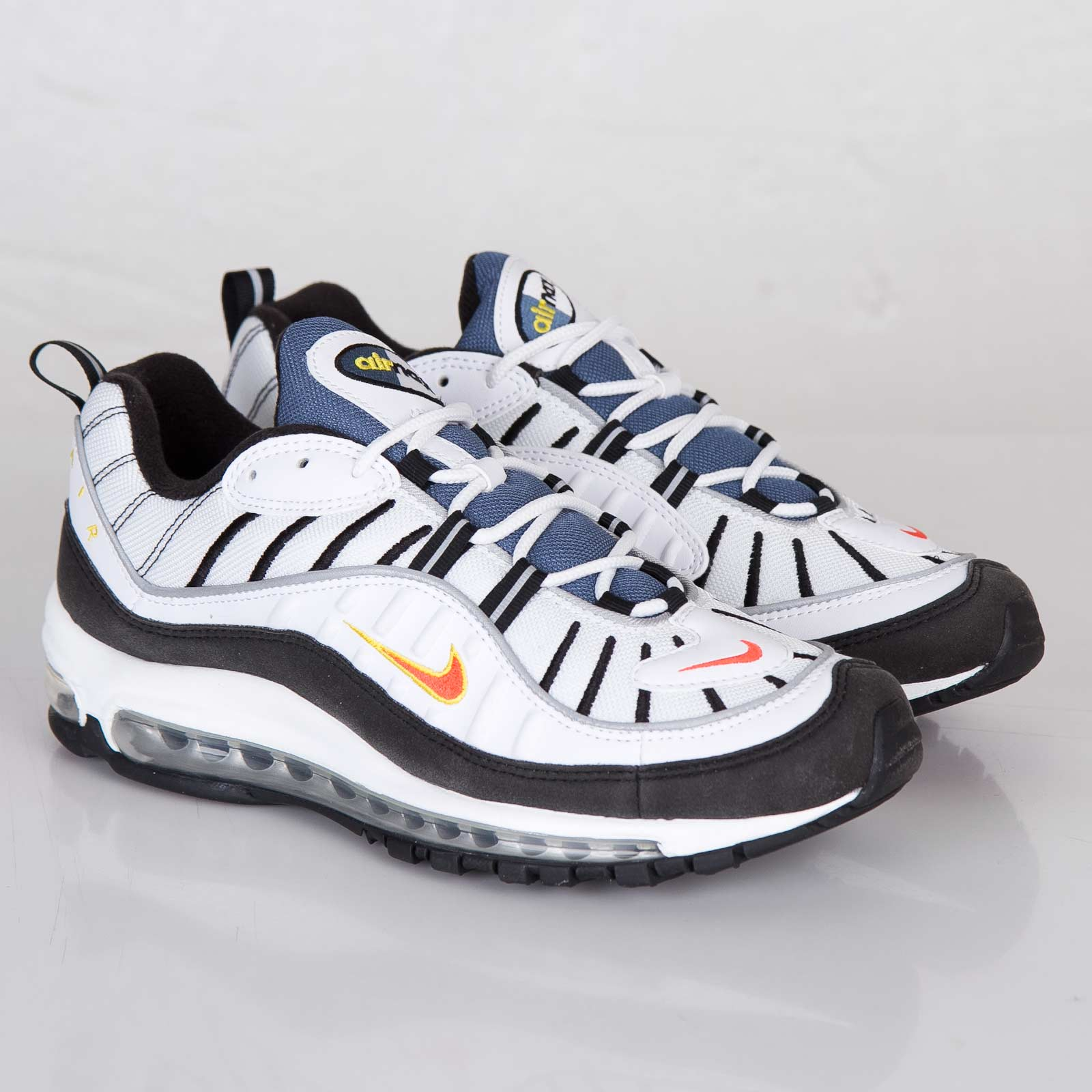 1465698ec03 Nike Air Max 98 - 640744-101 - Sneakersnstuff