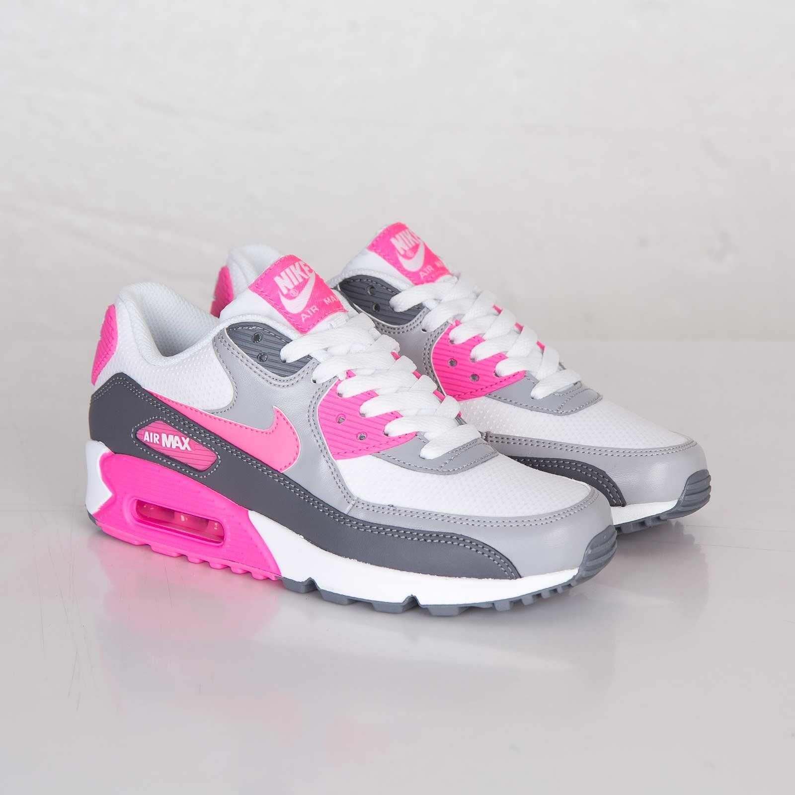 Nike Wmns Air Max 90 Essential 616730 102 Sneakersnstuff