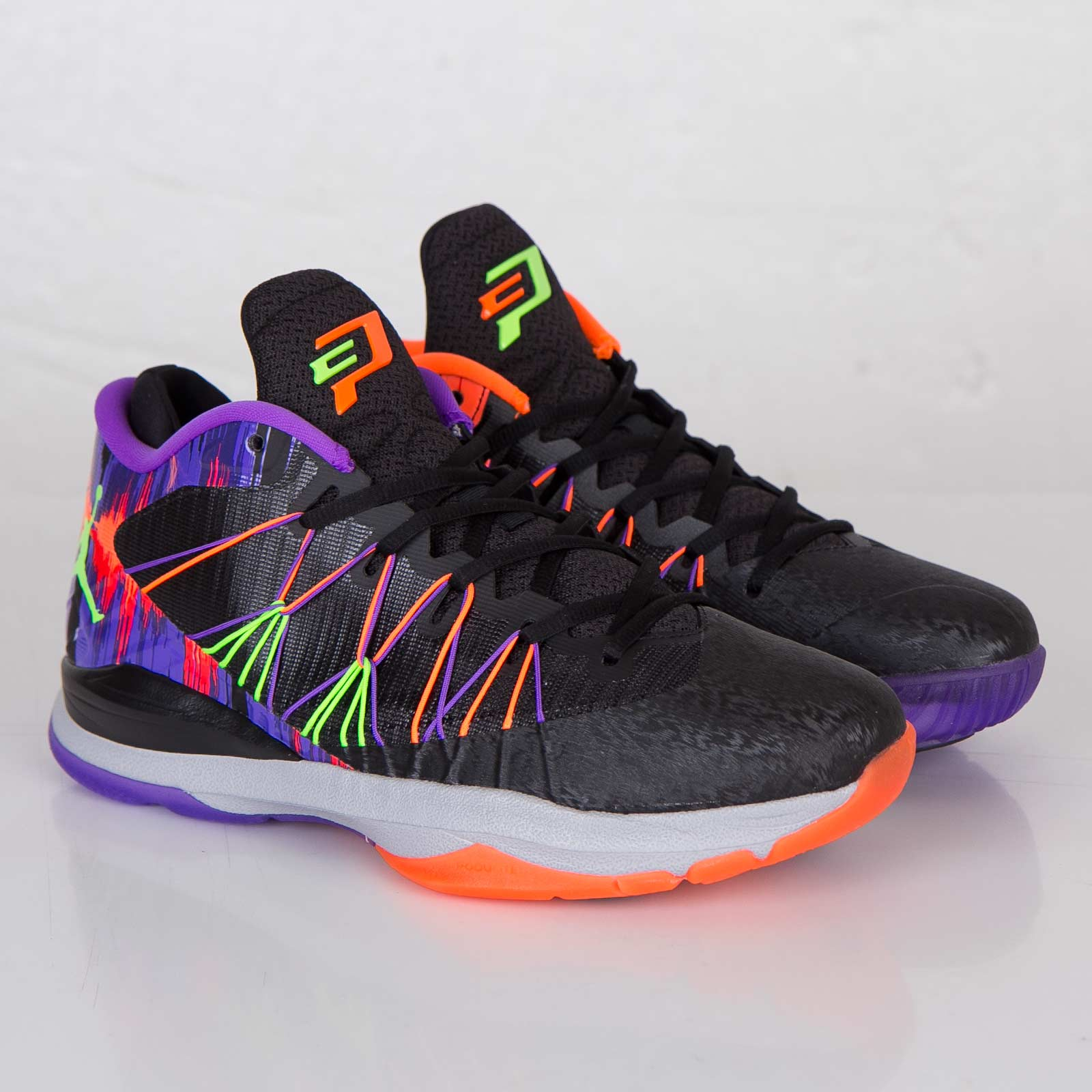 promo code 48104 c5efd Jordan Brand Jordan CP3.VII AE