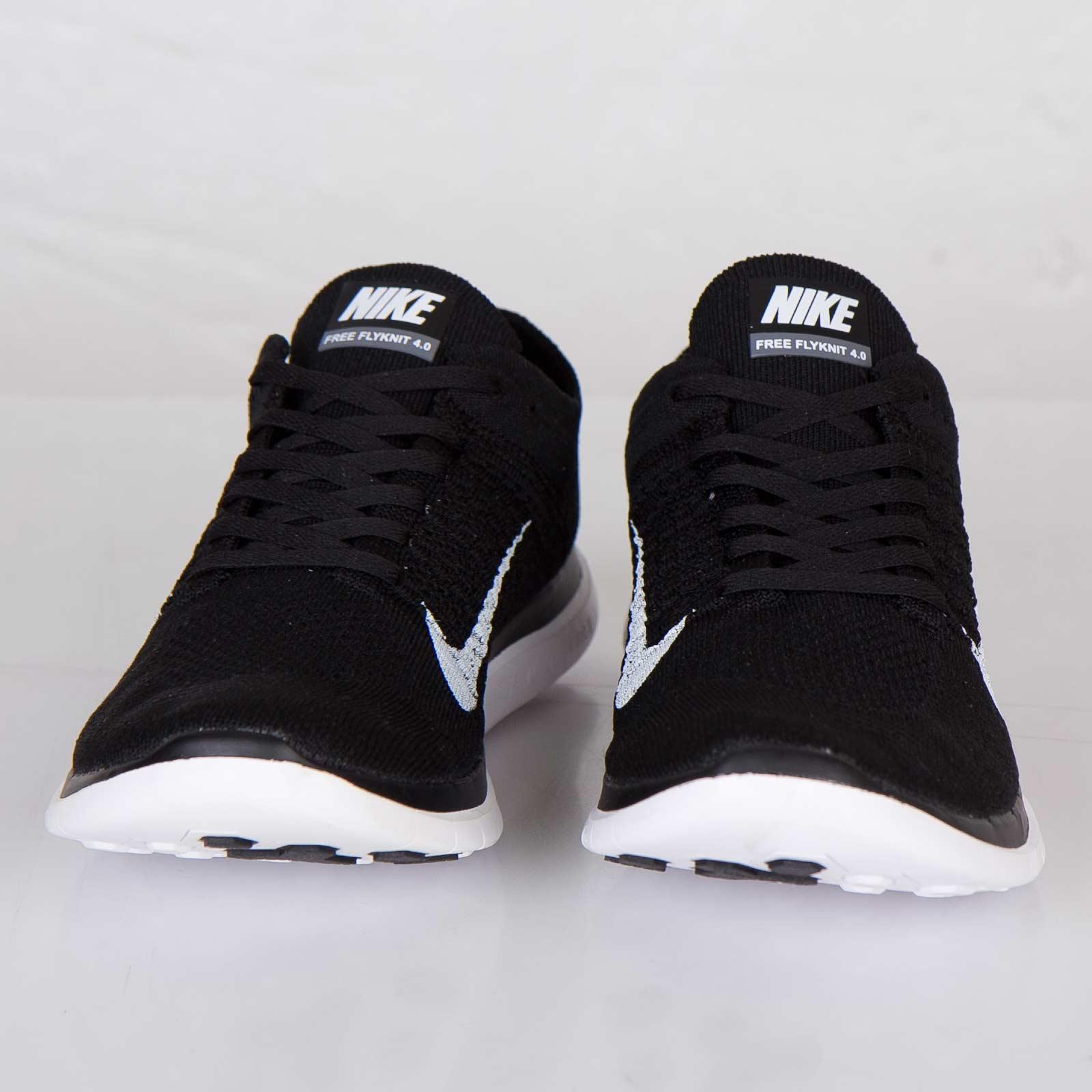 info for e3291 6b3bf Nike Free Flyknit 4.0 - 631053-001 - Sneakersnstuff ...