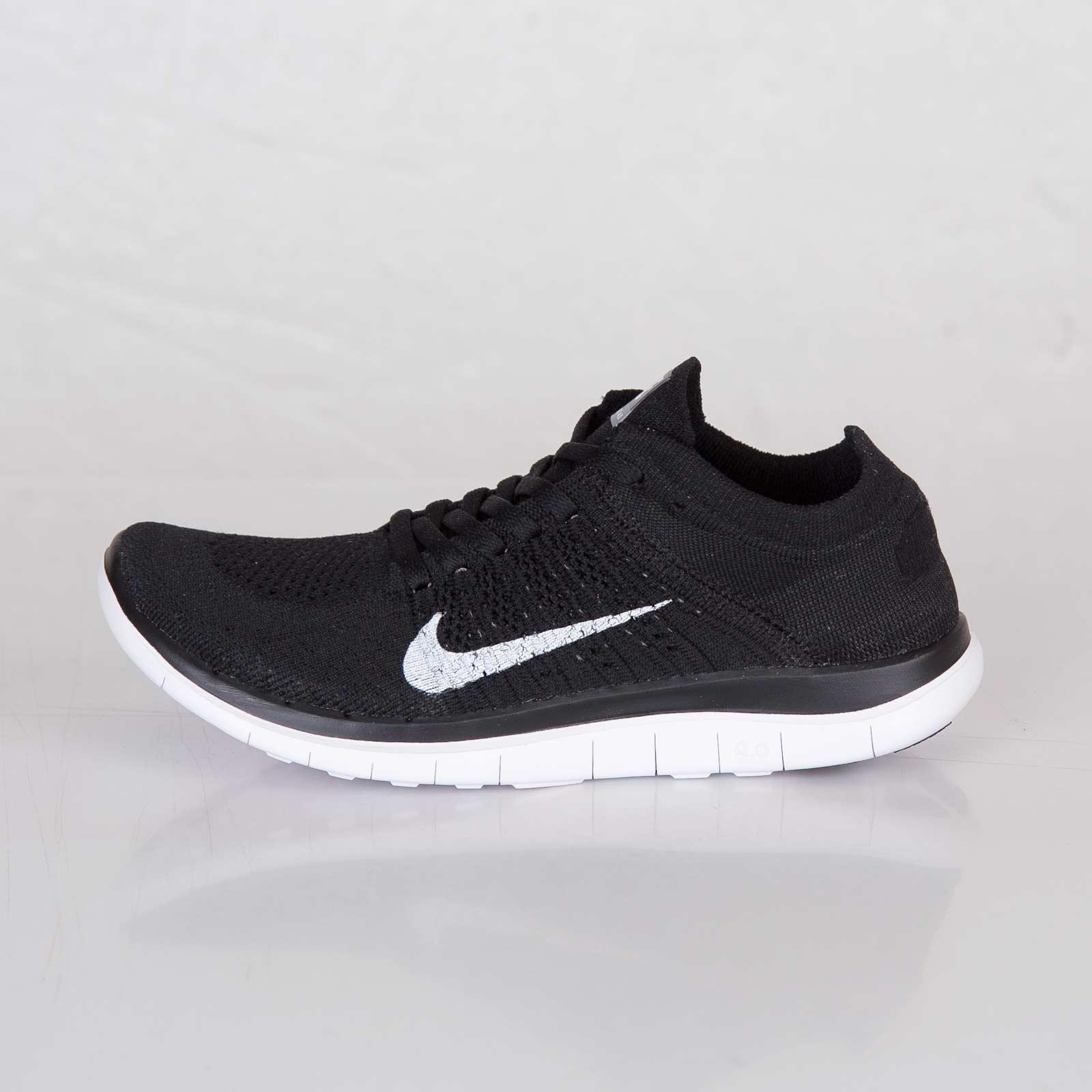 the latest 88750 5a1c0 Nike Wmns Free Flyknit 4.0 - 631050-001 - Sneakersnstuff   sneakers    streetwear online since 1999