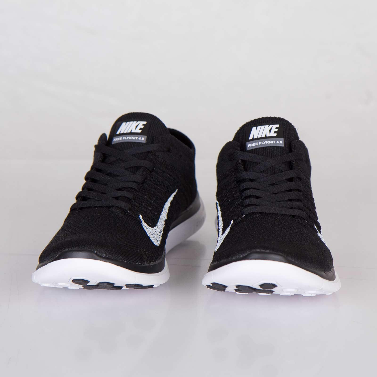 the latest c00c3 06de9 Nike Wmns Free Flyknit 4.0 - 631050-001 - Sneakersnstuff   sneakers    streetwear online since 1999