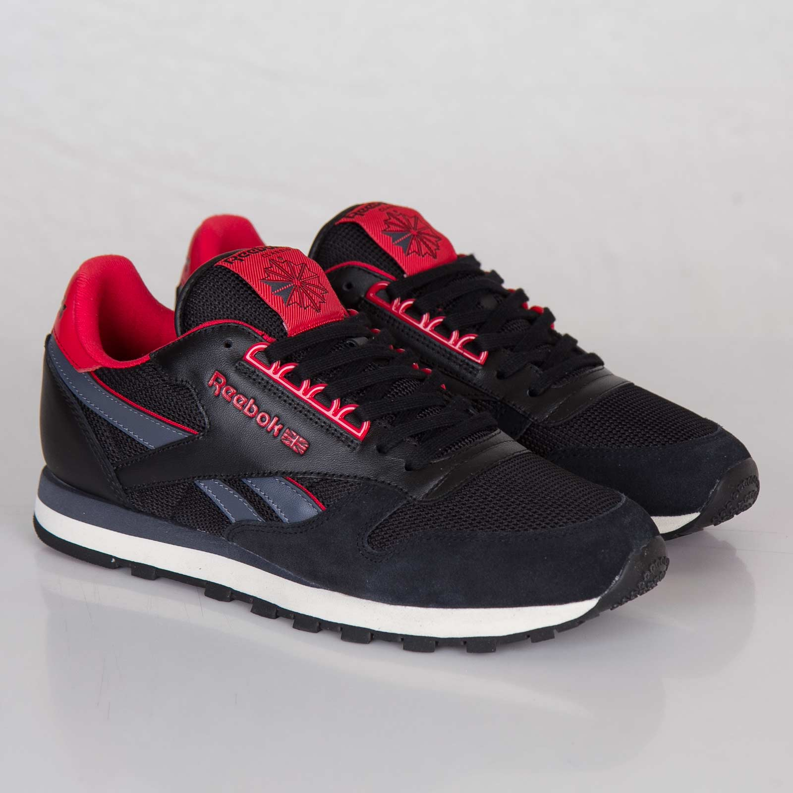 Classic SneakersnstuffSneakers Re Reebok V60015 Leather 2eYEWDH9I