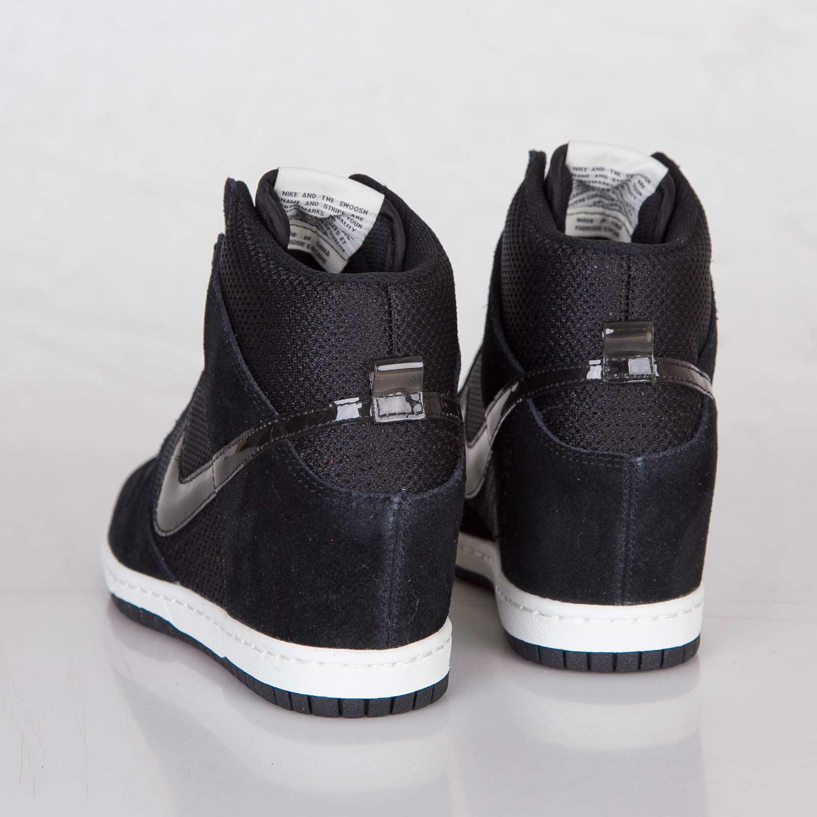 purchase cheap 3ecf0 a6ad9 Nike Wmns Dunk Sky Hi Essential - 644877-001 - Sneakersnstuff   sneakers    streetwear online since 1999