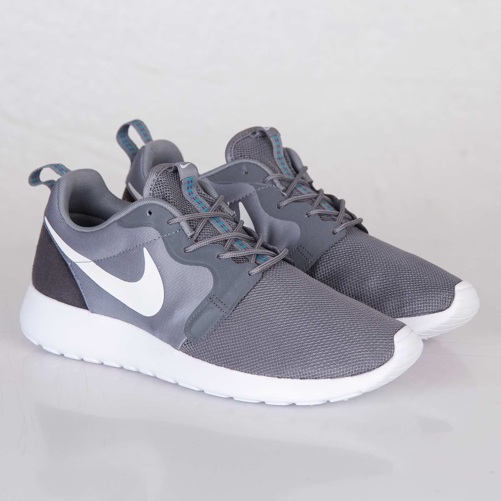 afc342cd2bba Nike Roshe Run Hyperfuse - 636220-001 - Sneakersnstuff