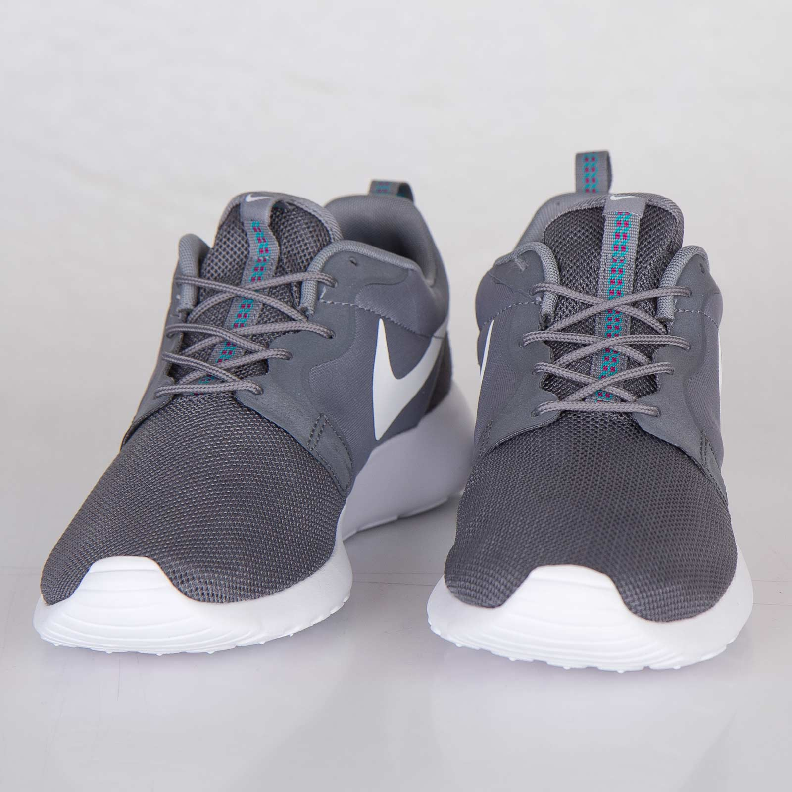 best authentic 6dfc6 7a7a3 Nike Roshe Run Hyperfuse - 636220-001 - Sneakersnstuff   sneakers    streetwear online since 1999